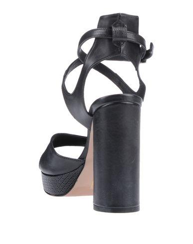 Deicolli Deicolli Deicolli Sandales Sandales Fabbrica Noir Noir Fabbrica Fabbrica zfzIqv