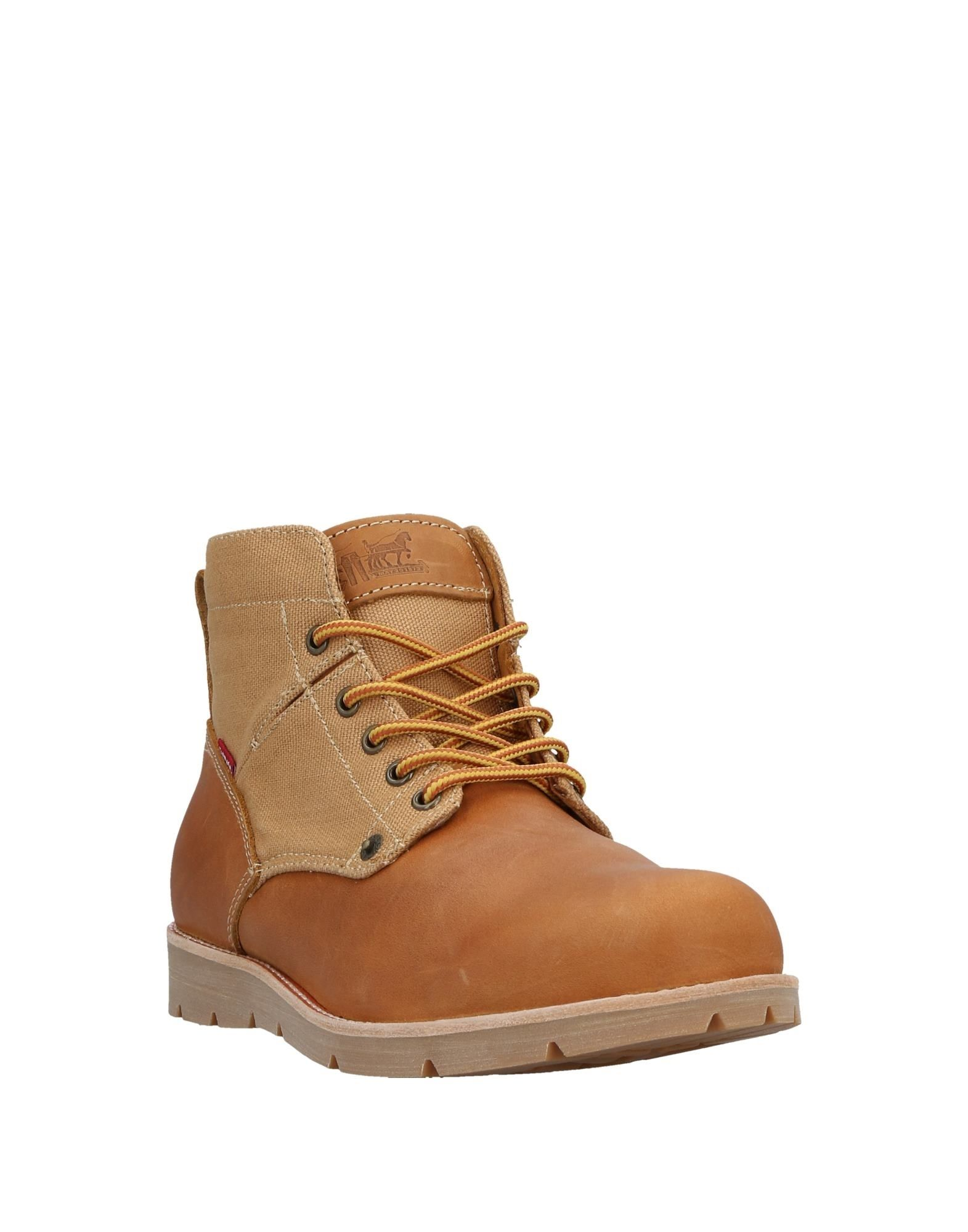 Levi's Levi's Levi's Red Tab Boots - Men Levi's Red Tab Boots online on  Canada - 11534250TM d3a863