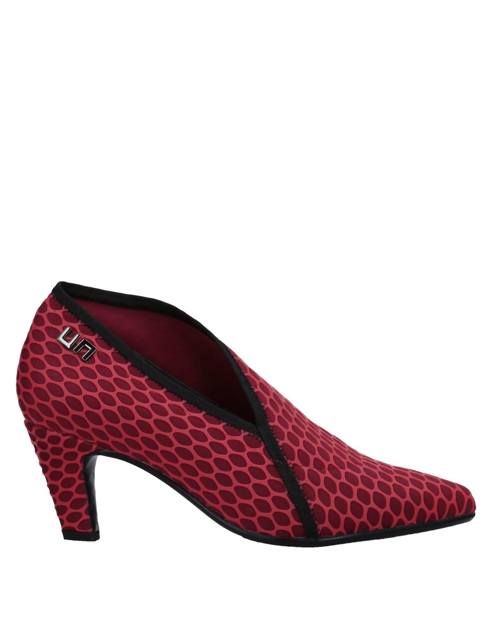 Stilvolle billige Damen Schuhe United Nude Stiefelette Damen billige  11534272OU 11b0a9