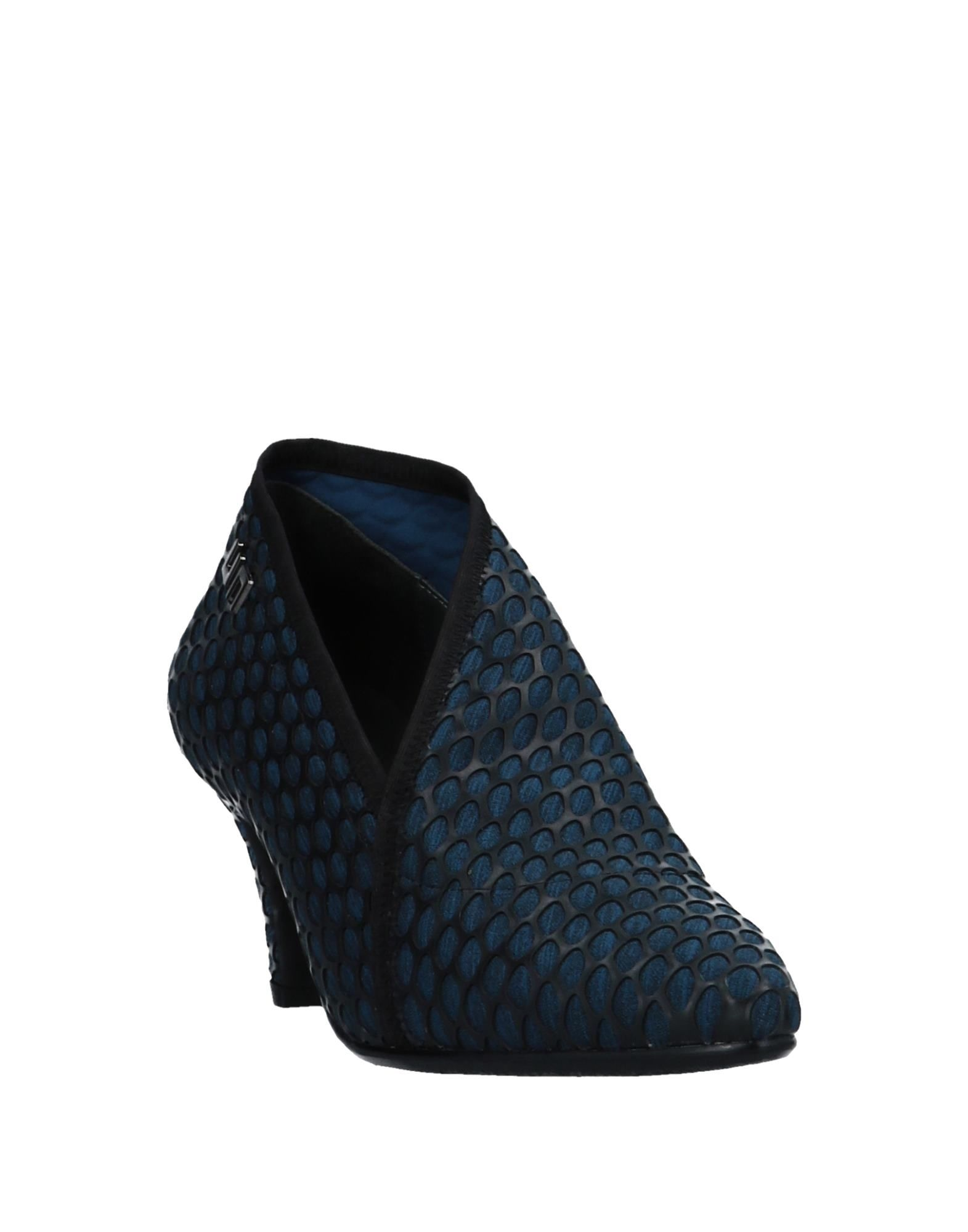 Stilvolle billige Schuhe United Nude Stiefelette Damen    11534272WR 44b576