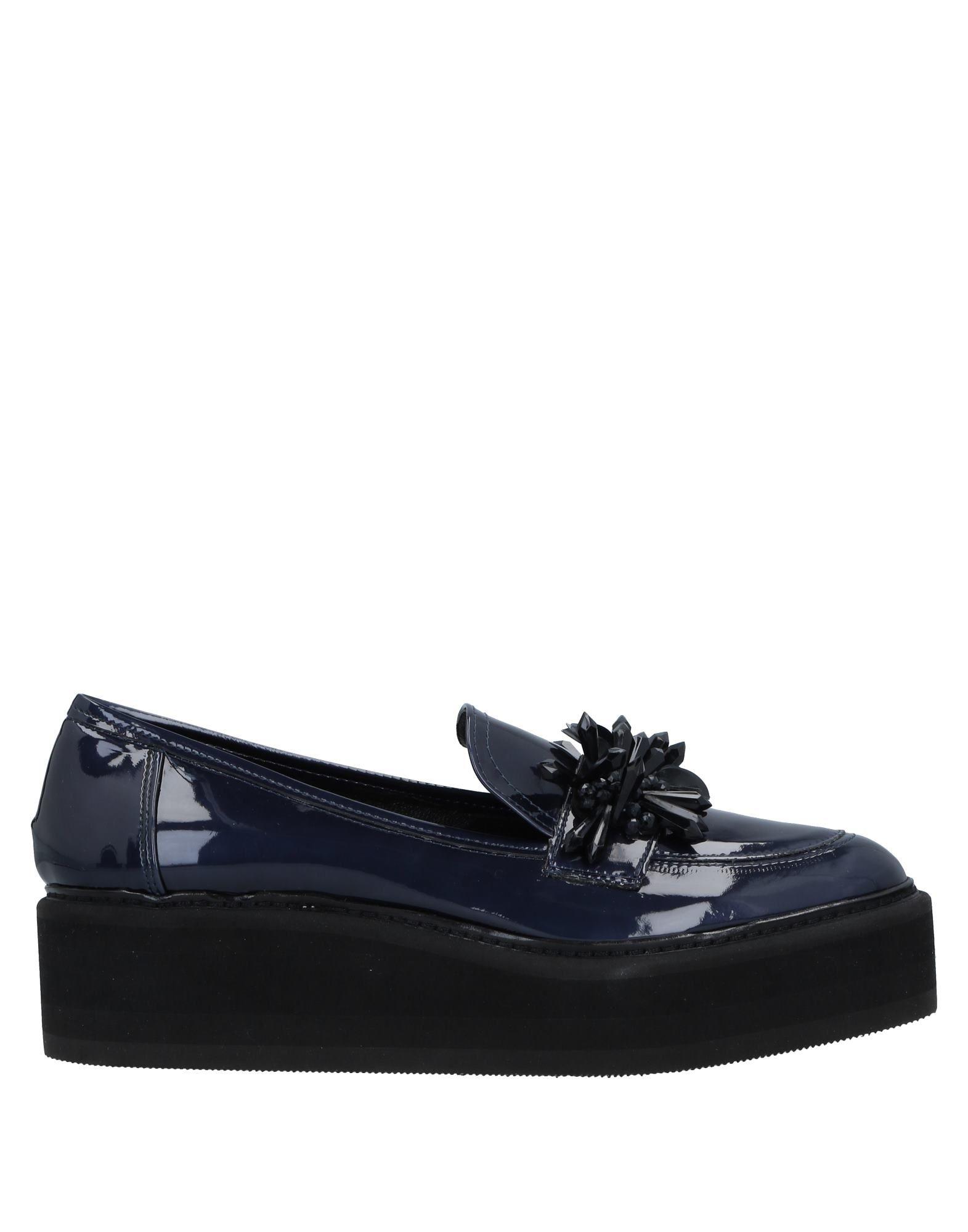 Angela George Mokassins Damen  11534289JA Gute Qualität beliebte Schuhe