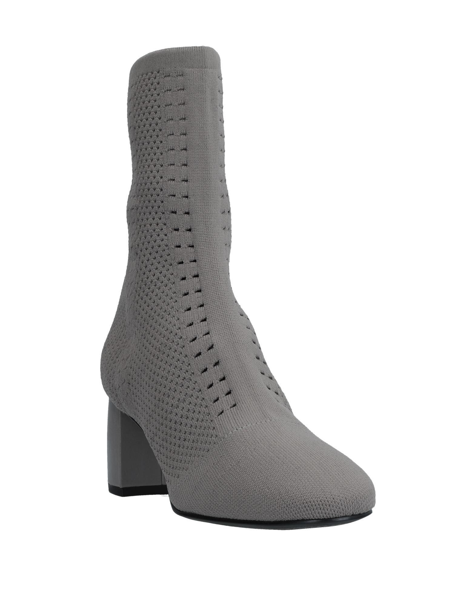 Stilvolle billige Schuhe What  For Stiefelette Damen  What 11534305GH 2240ba