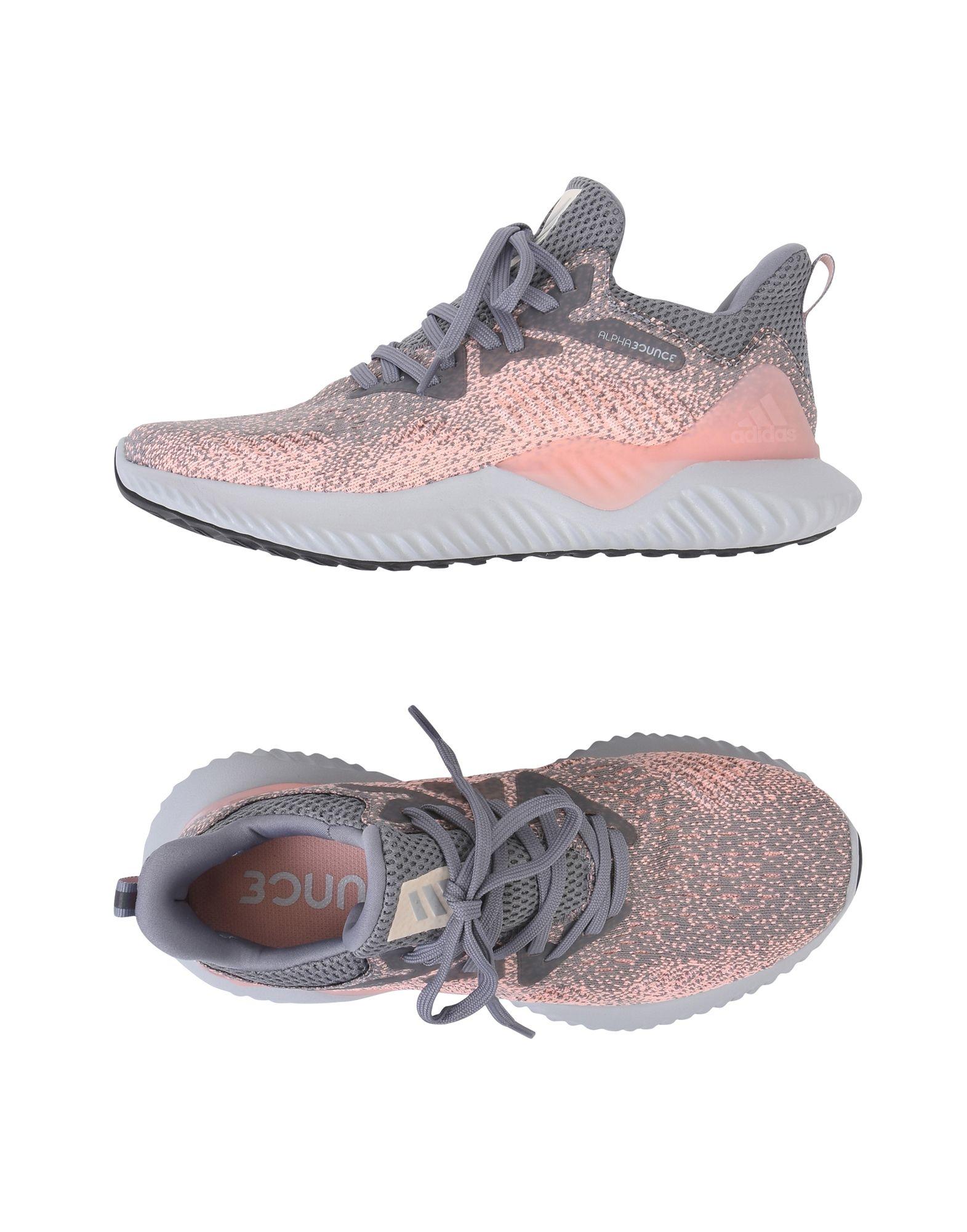 Zapatos de mujer baratos zapatos de Originals mujer Zapatillas Adidas Originals de Alphabounce Beyond - Mujer - Zapatillas Adidas Originals  Gris 882597