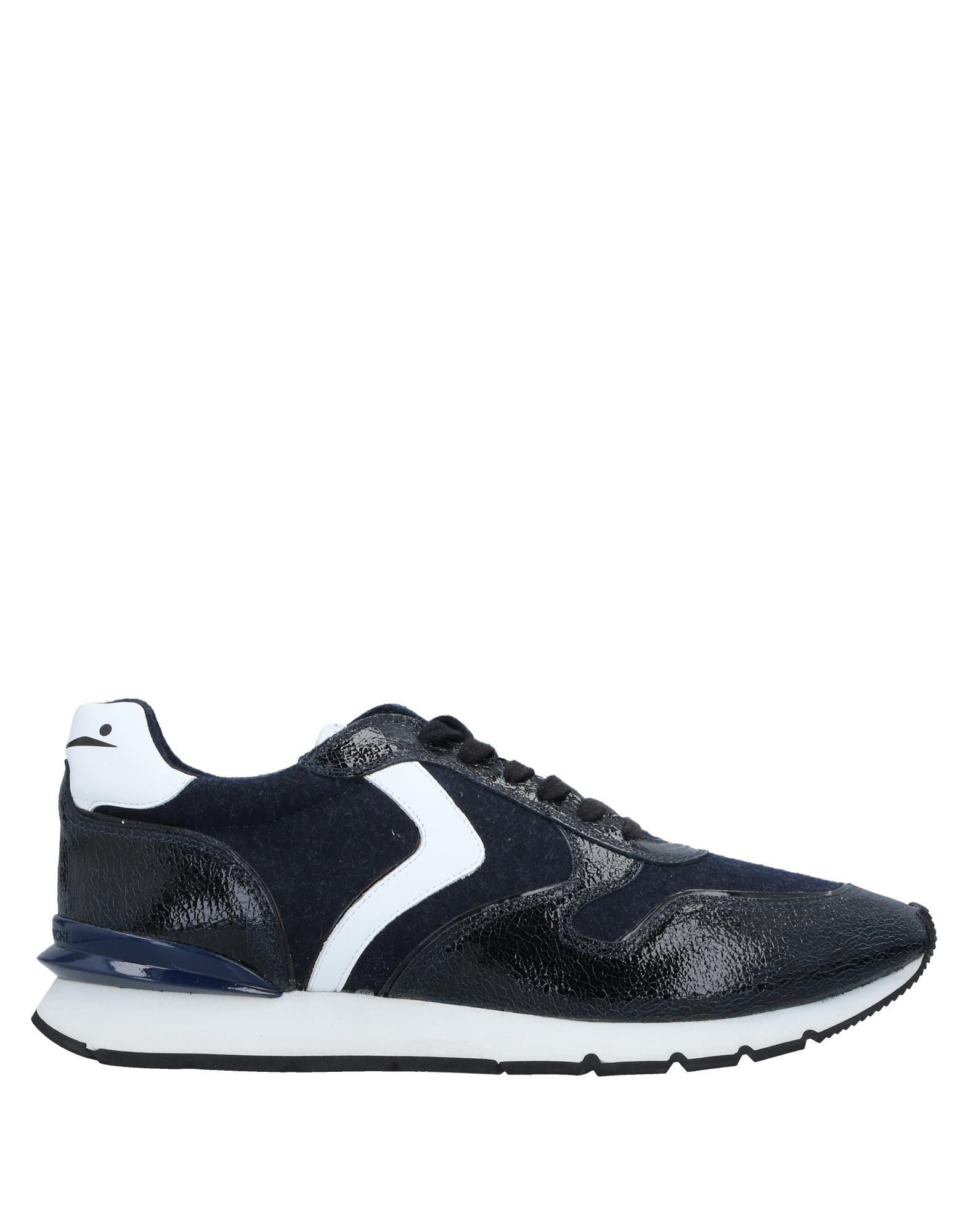 Sneakers Voile Blanche Uomo - 11534363CH