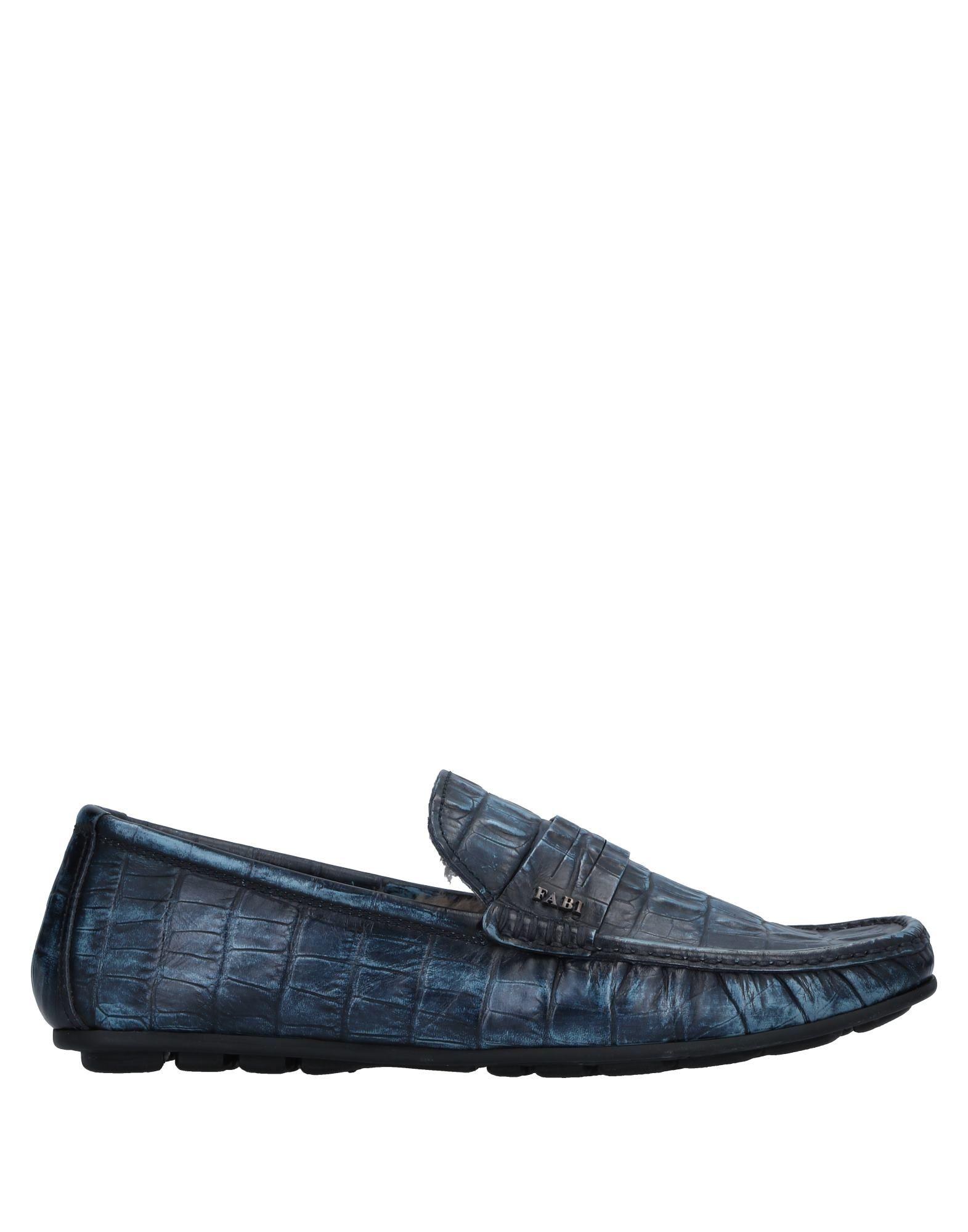 Fabi Mokassins Herren  11534367HM Gute Qualität beliebte Schuhe