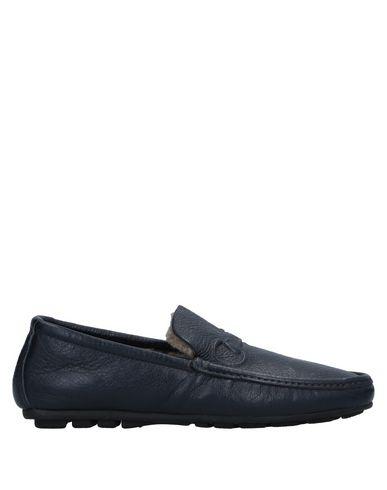 Zapatos con descuento Mocasín Fabi Hombre - Mocasines Fabi - 11534371BD Azul oscuro