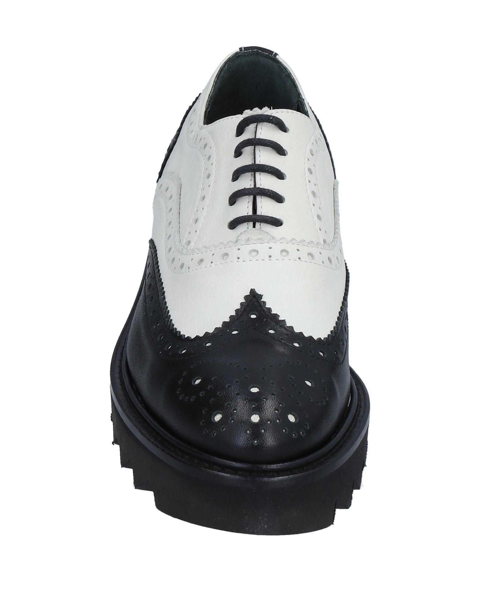 Gut um billige Schuhe Damen zu tragenEntourage Schnürschuhe Damen Schuhe 11534389QI ff0f0d