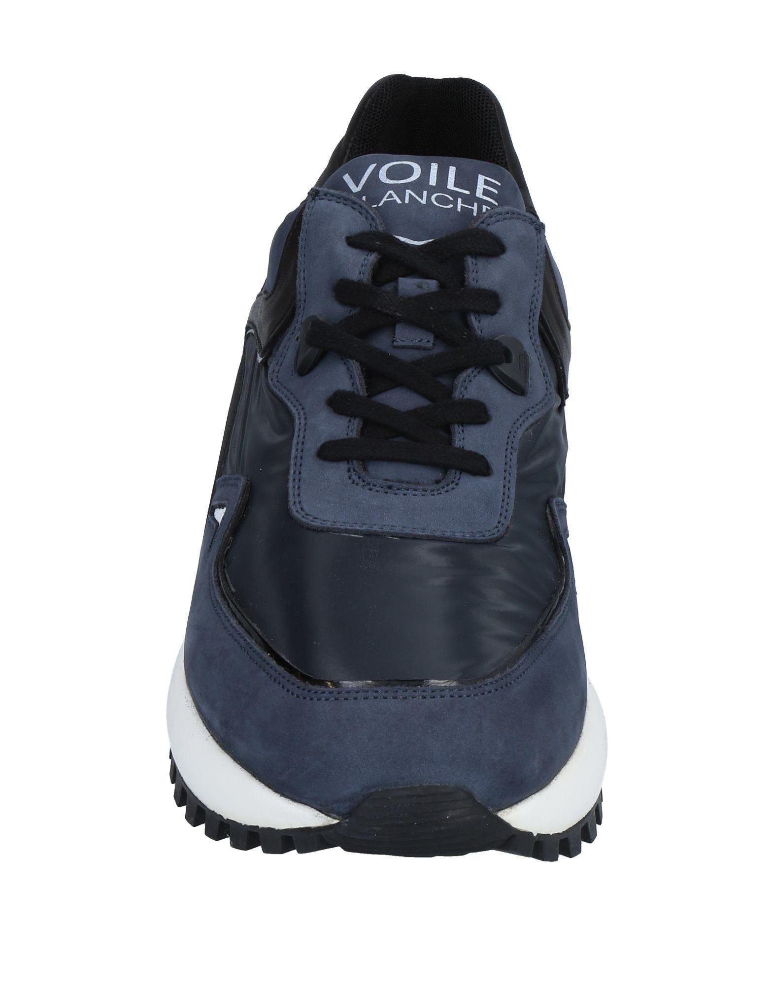 Voile Blanche Sneakers Herren Herren Sneakers  11534391PT 899704