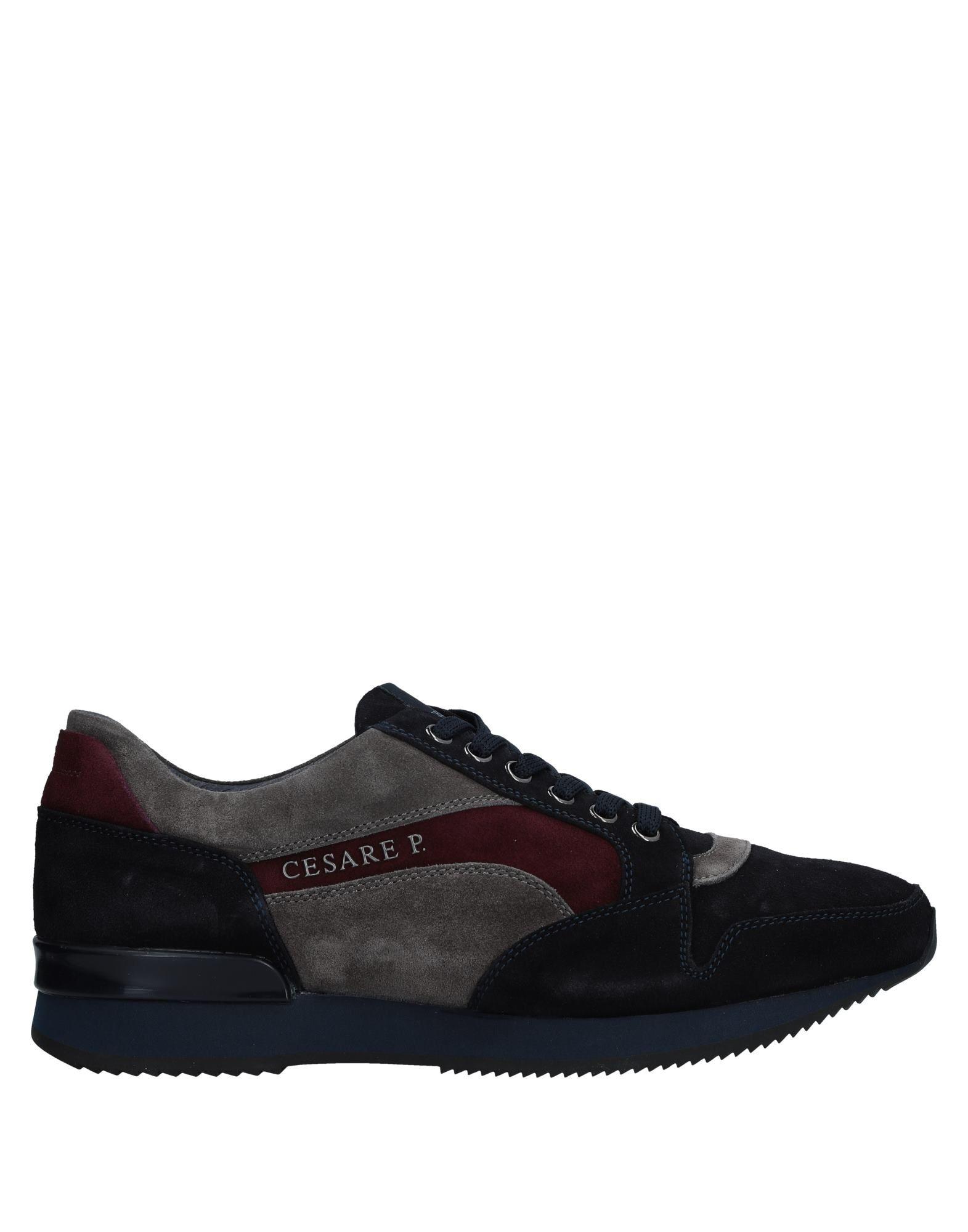 Sneakers Cesare P. Uomo - 11534402DG