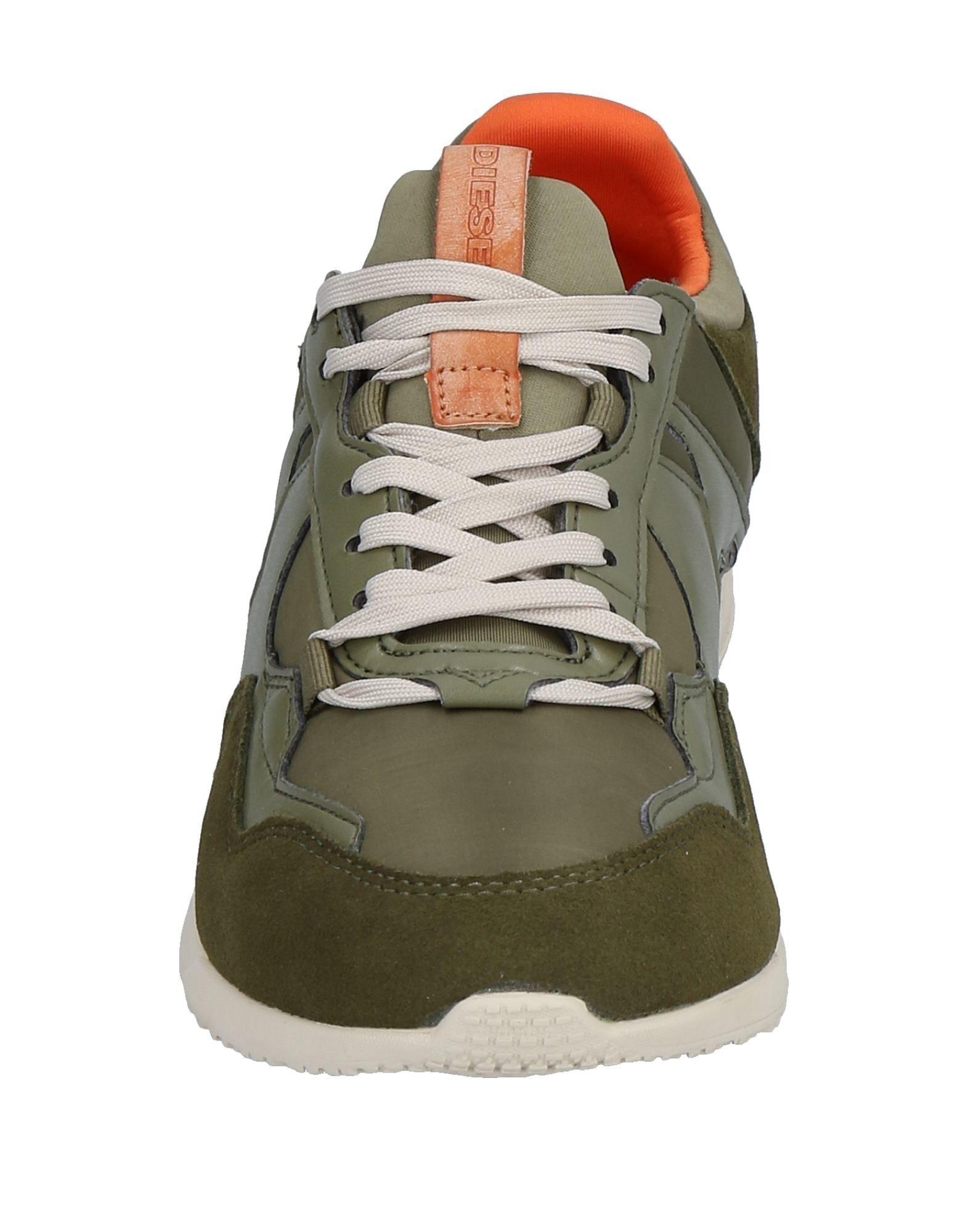 Diesel Heiße Sneakers Herren  11534408XC Heiße Diesel Schuhe b048d2