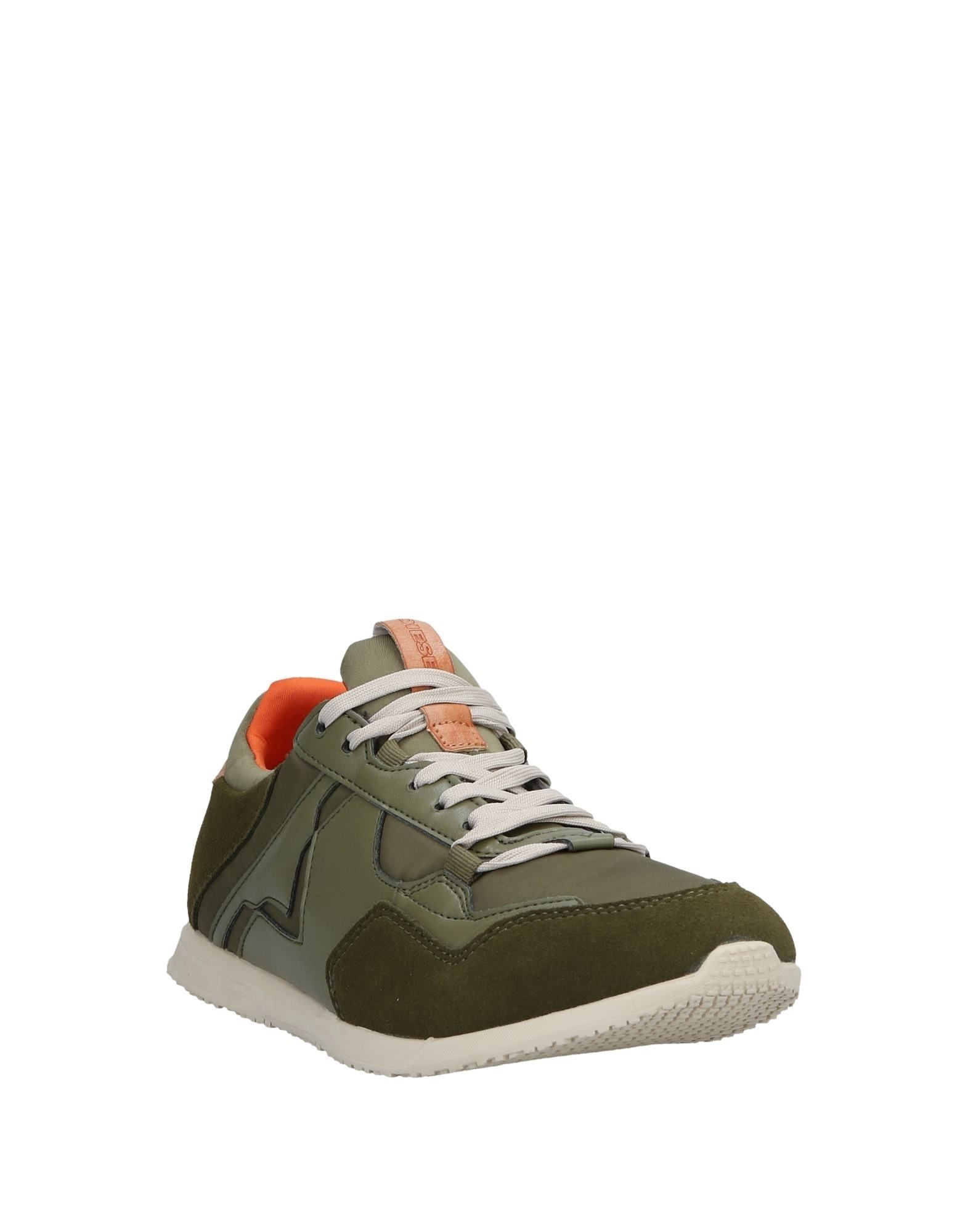 Diesel Sneakers 11534408XC Herren  11534408XC Sneakers Heiße Schuhe 19b6e6