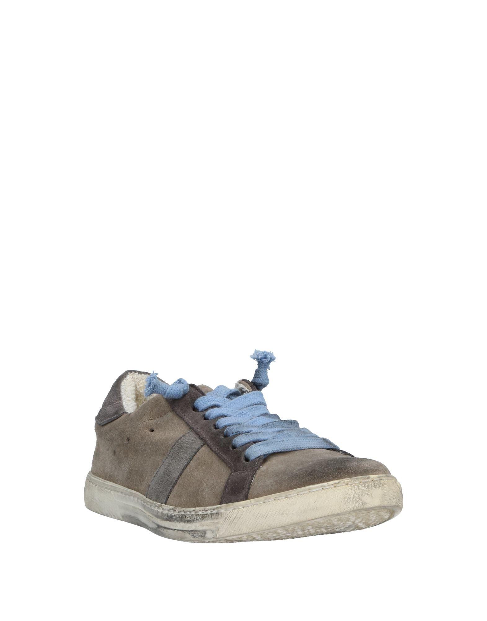 Rabatt echte Schuhe Herren Daniele Alessandrini Homme Sneakers Herren Schuhe  11534417DA e7afa6