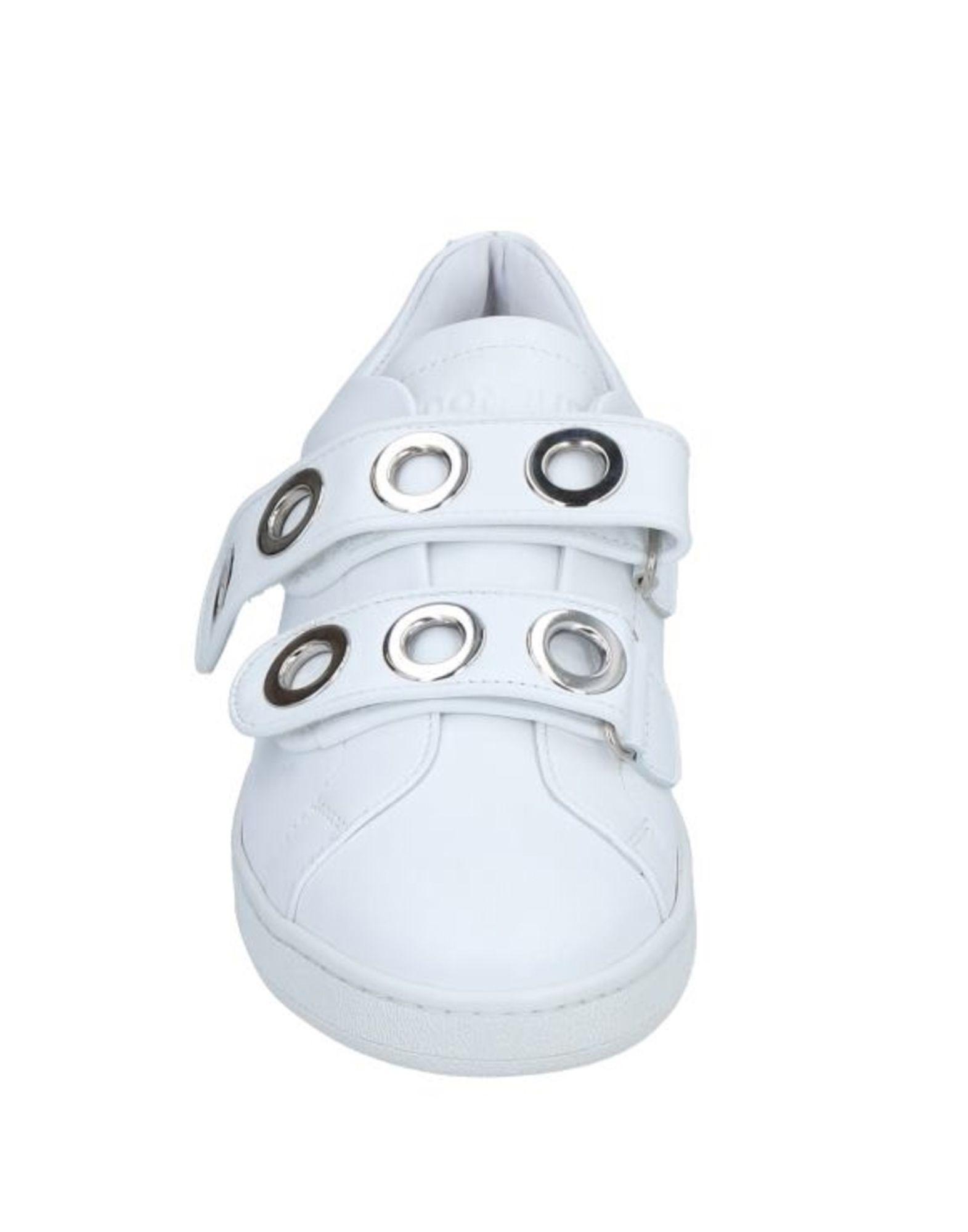 Dondup Sneakers strapazierfähige Damen  11534420UMGut aussehende strapazierfähige Sneakers Schuhe 48bb33