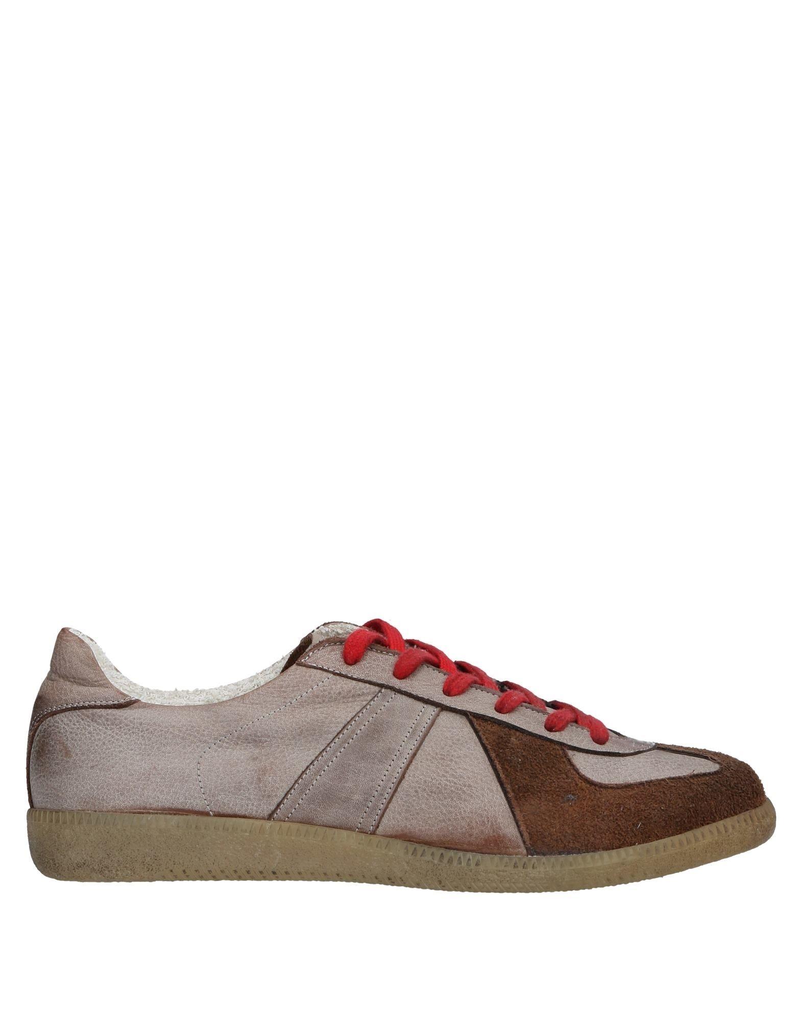 Sneakers Daniele Alessandrini Homme Uomo - 11534425MC