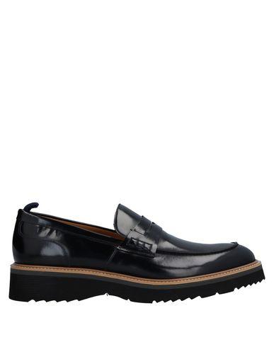 Zapatos con descuento Mocasín Pertini Hombre - Mocasines Pertini - 11534434GL Azul oscuro