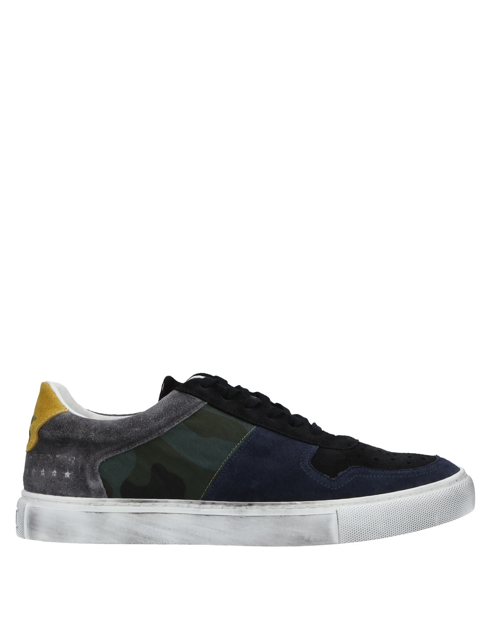 Sneakers The Editor Uomo - 11534438PV