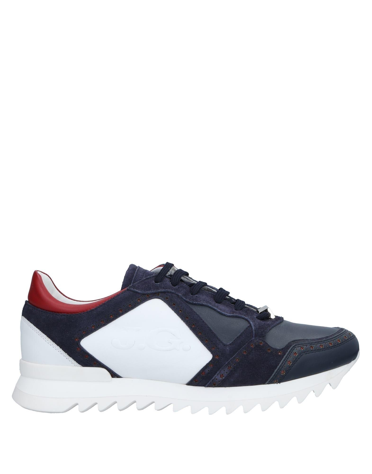 John Galliano Sneakers Herren 11534439WD  11534439WD Herren cb8d83