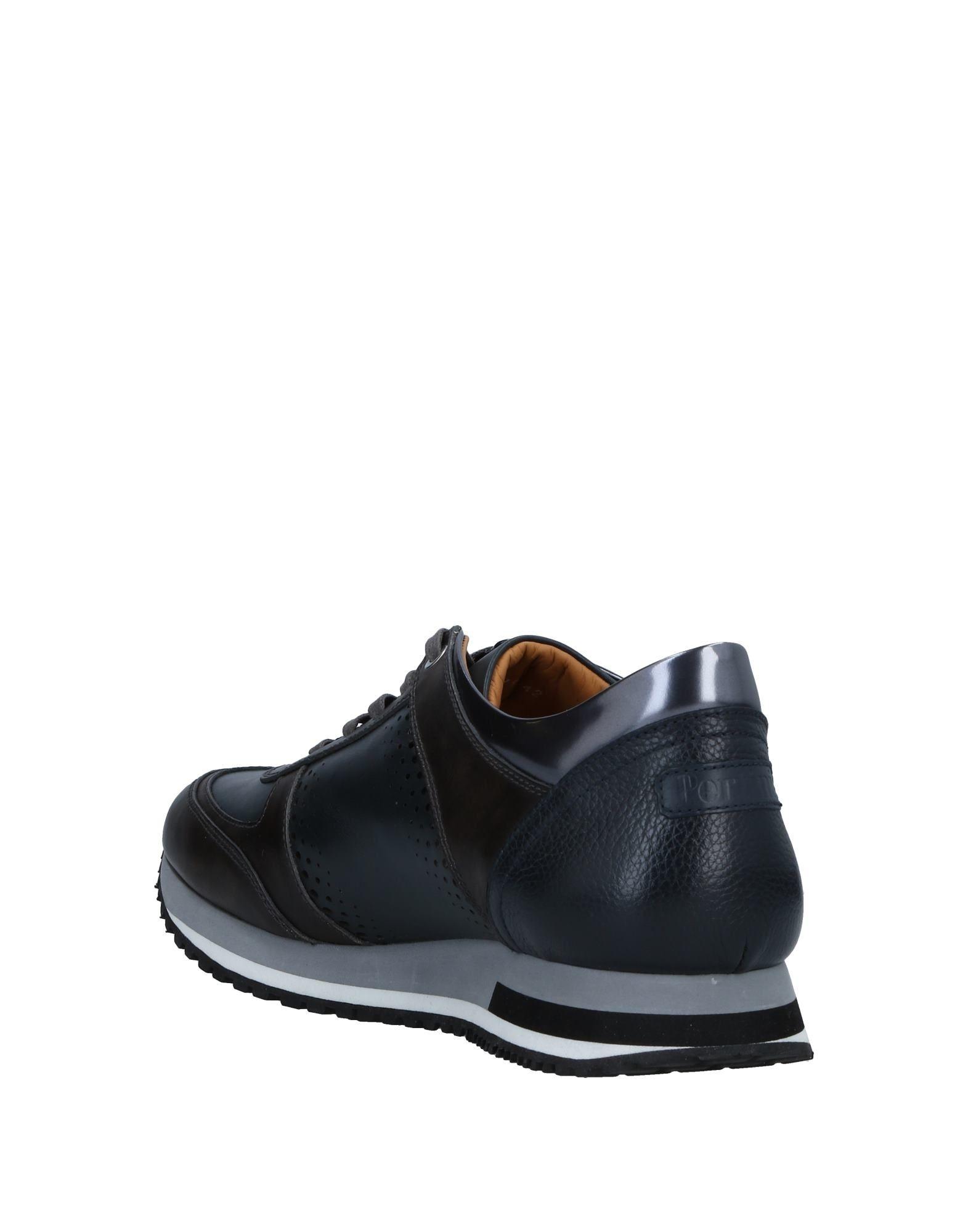 Rabatt echte Schuhe 11534450HF Pertini Sneakers Herren  11534450HF Schuhe 8b4777