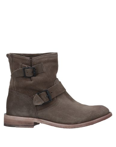 MDK Ankle Boot in Khaki