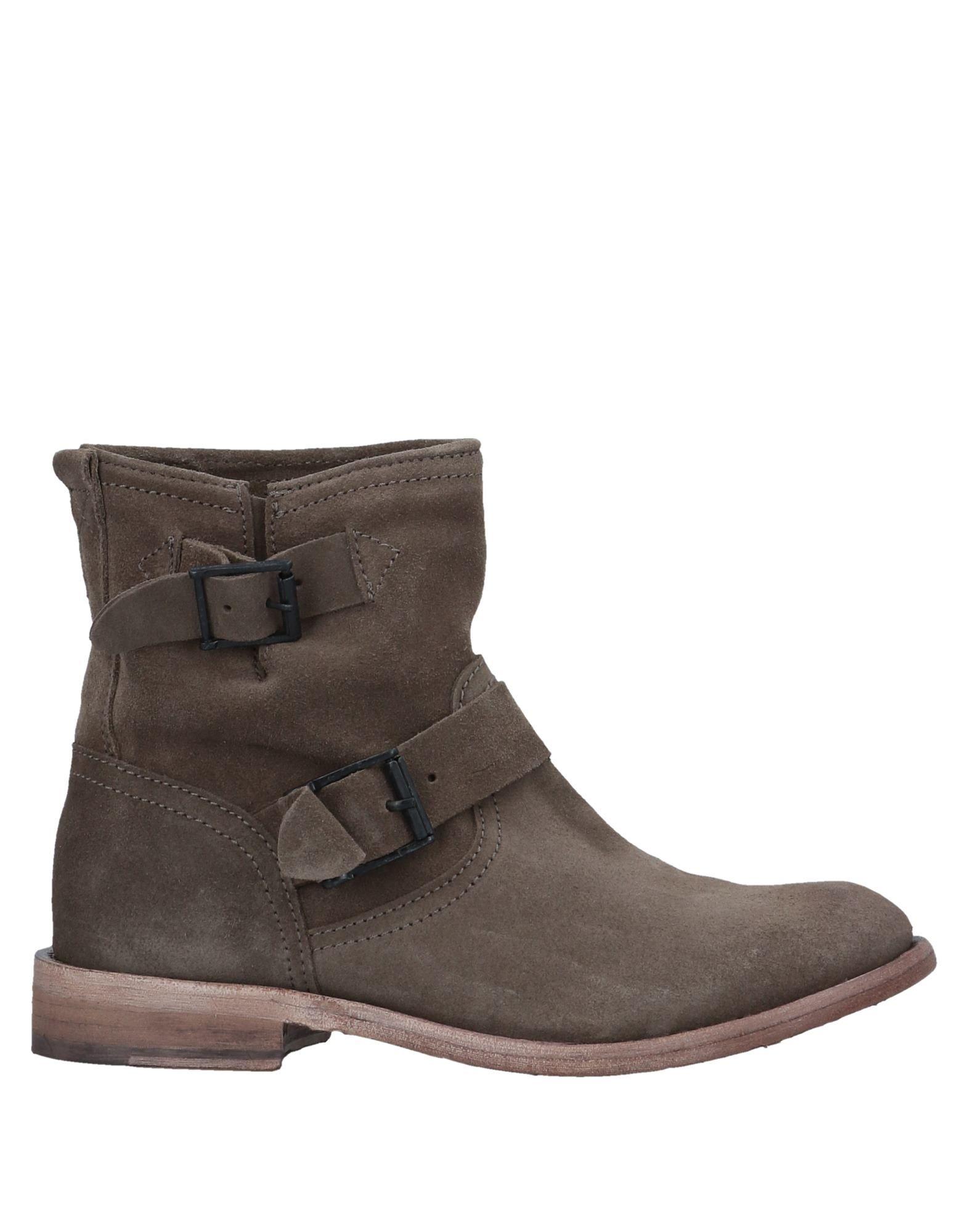 Gut um billige Schuhe zu tragenMdk Stiefelette Damen  11534467AG