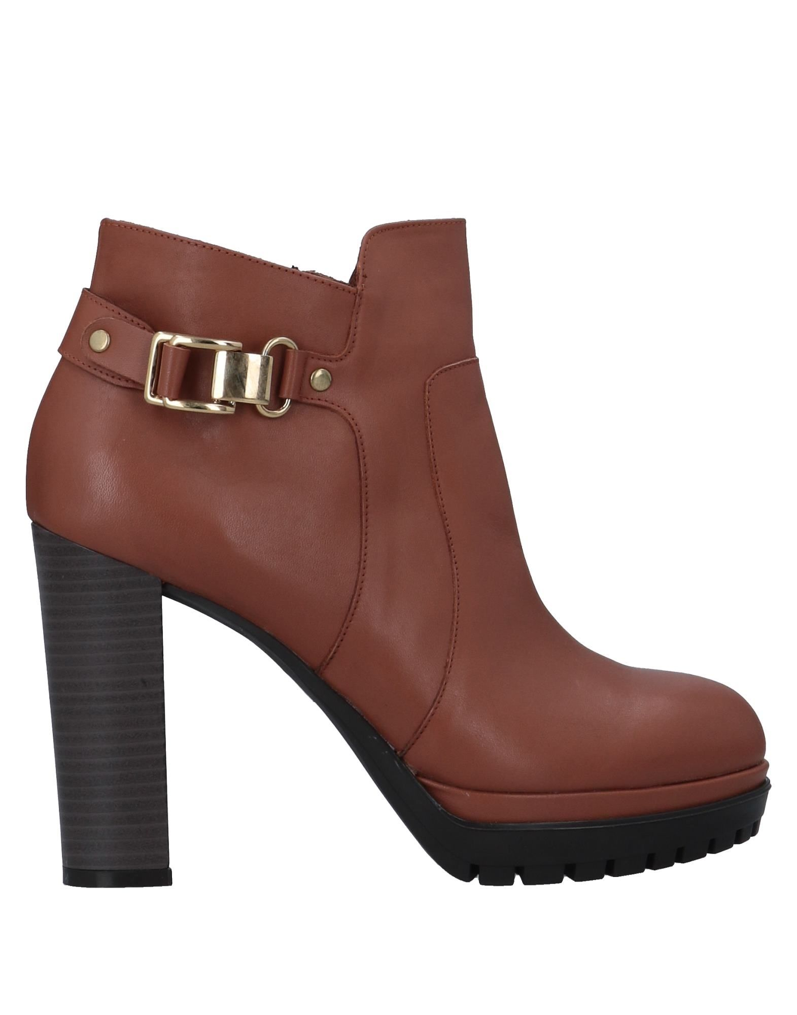 Exe' Stiefelette Damen  11534470HF Gute Qualität beliebte Schuhe