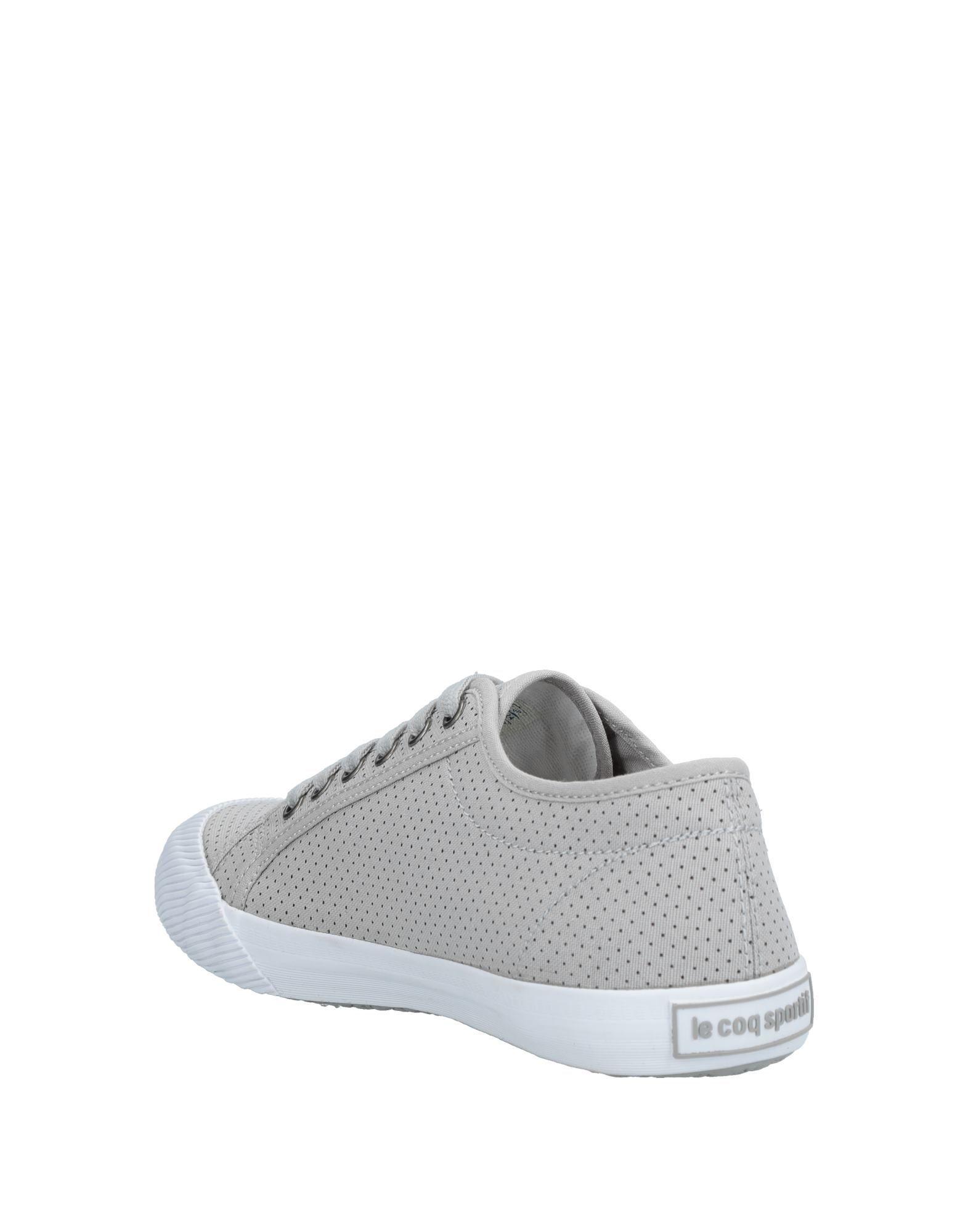 Le Coq Sportif Sneakers Damen Schuhe  11534471IU Neue Schuhe Damen 909555