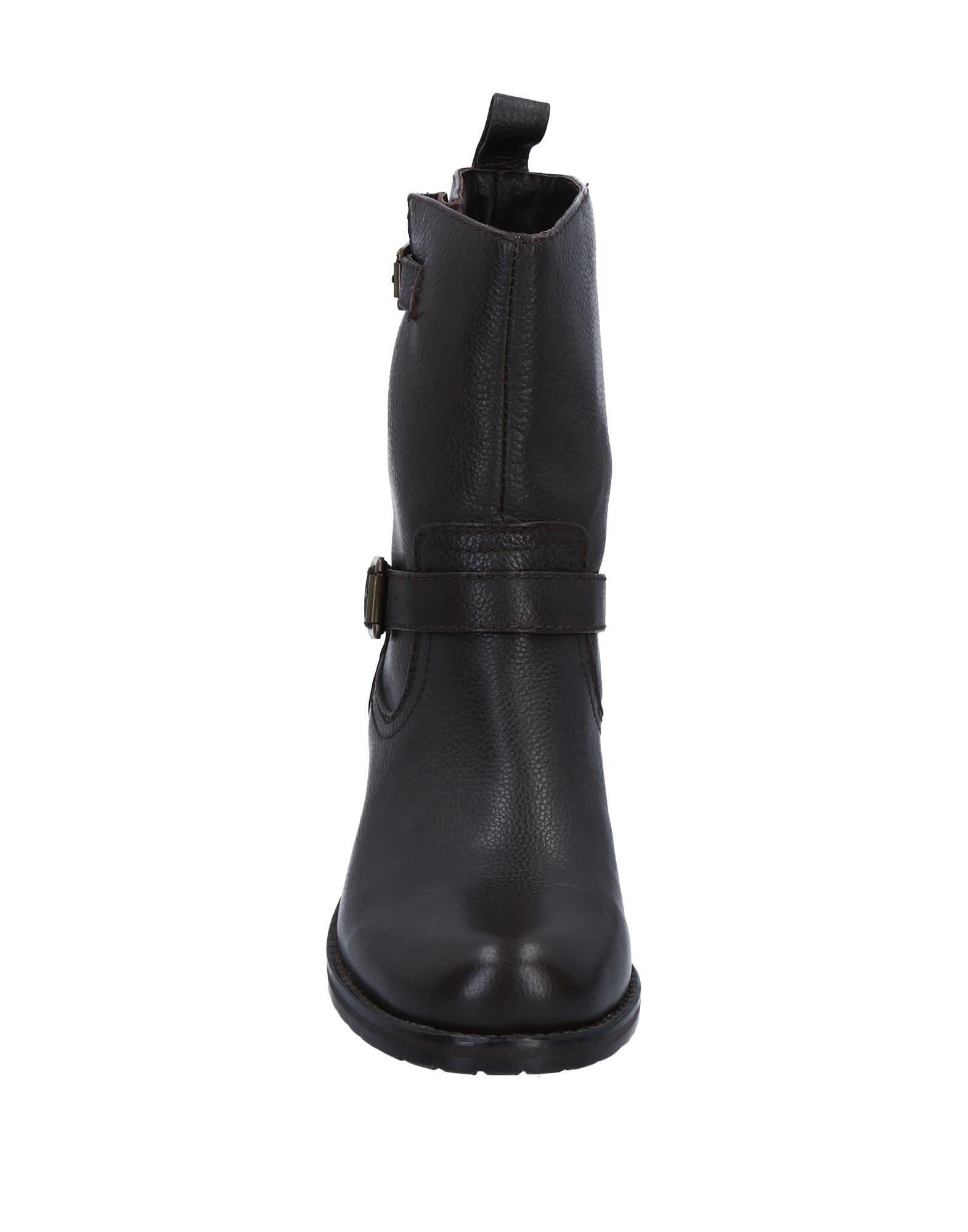 Belstaff Stiefelette aussehende Damen  11534472HRGünstige gut aussehende Stiefelette Schuhe 2f9759