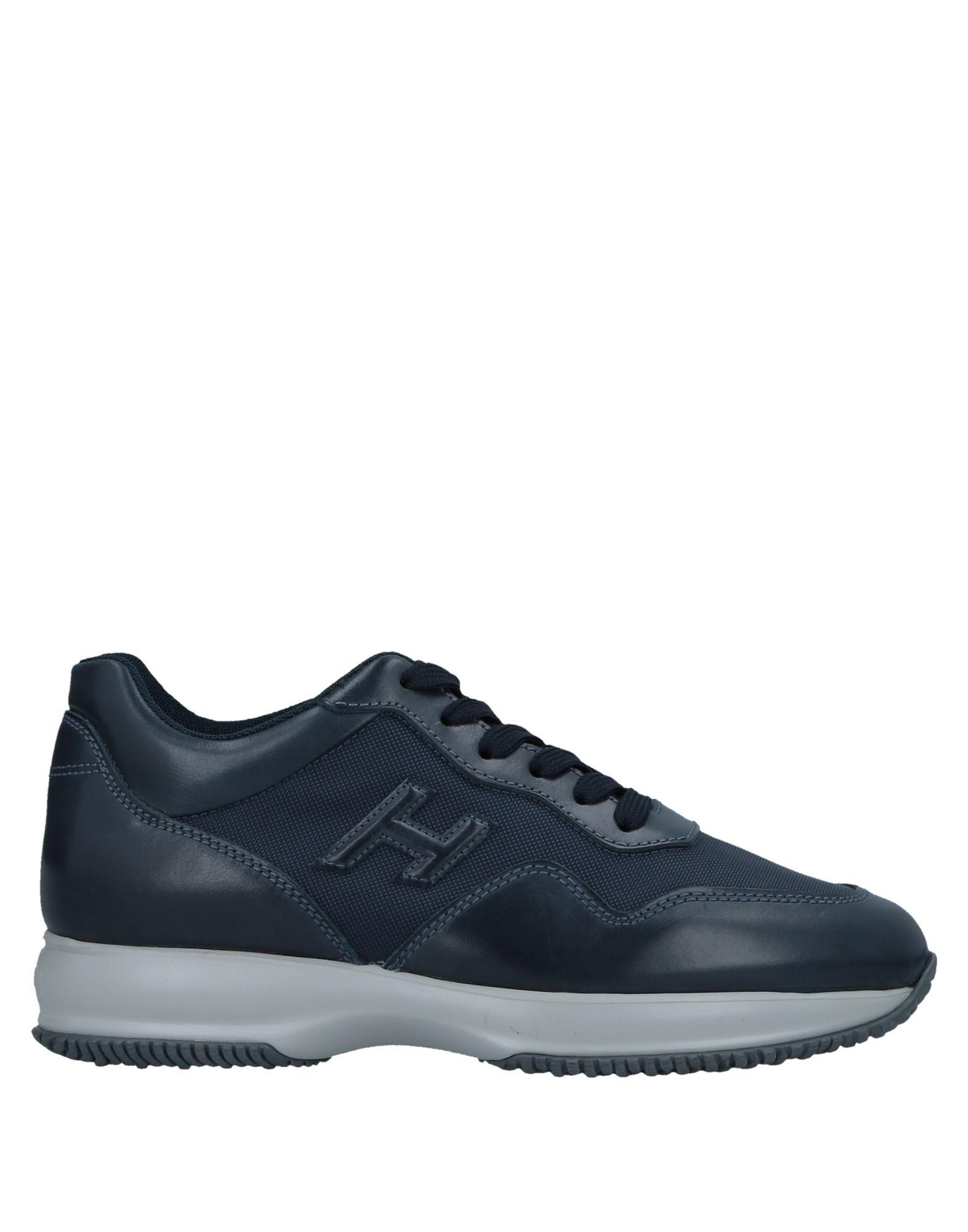 Hogan Sneakers Herren  11534477GK Gute Qualität beliebte Schuhe