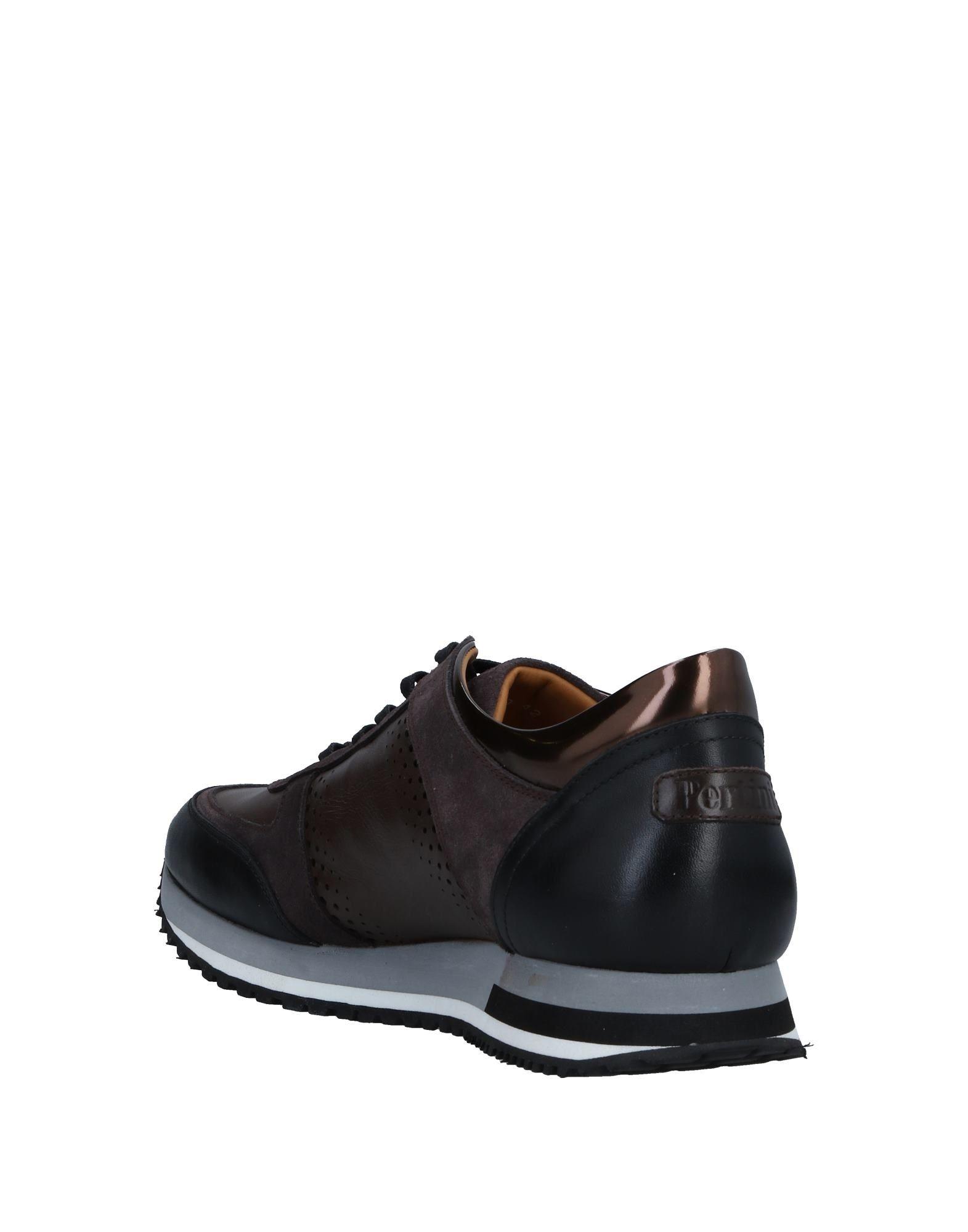 Scarpe economiche e resistenti Sneakers Pertini Uomo - 11534494JP