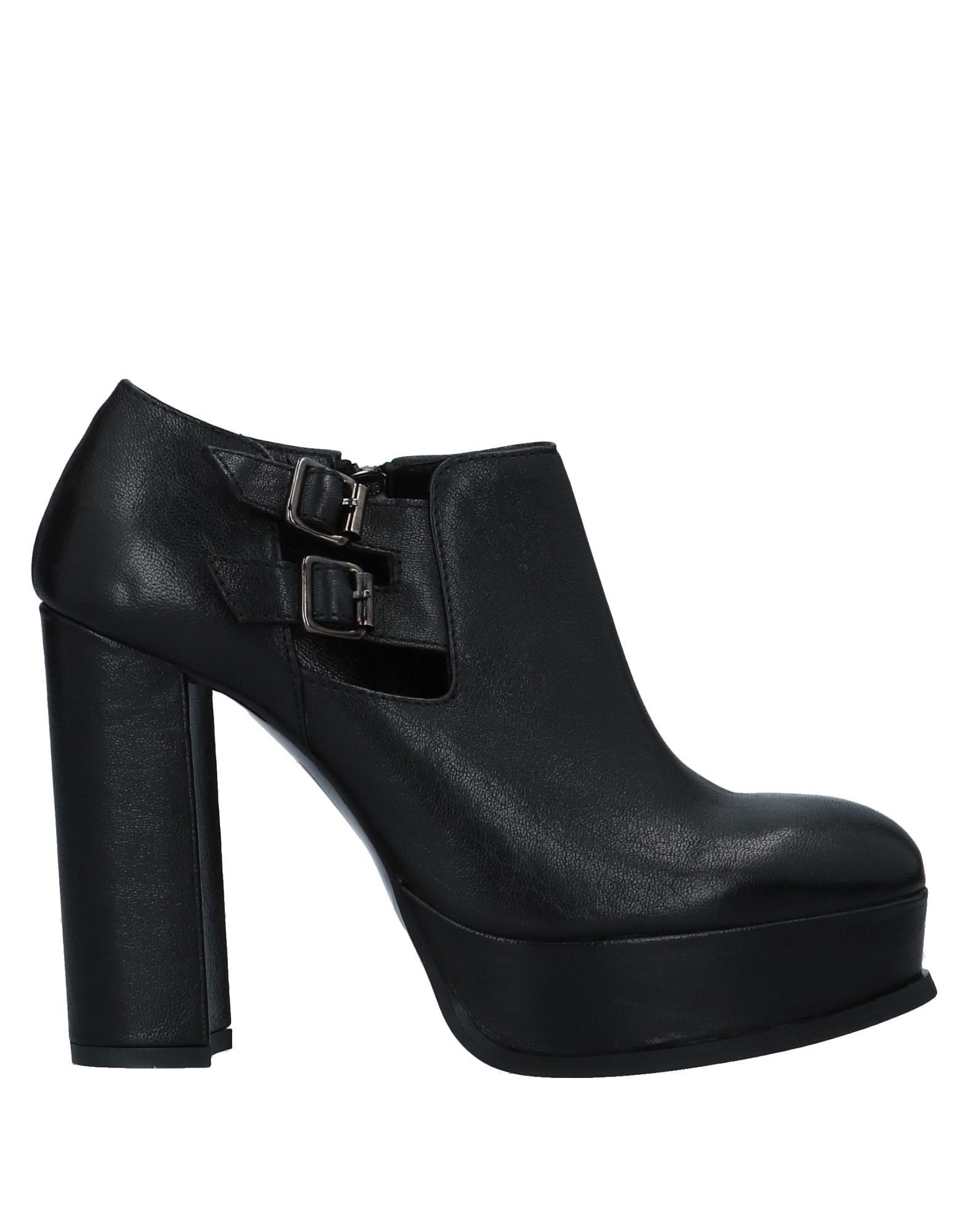 Salvador Ribes Stiefelette Damen  11534498TQ Gute beliebte Qualität beliebte Gute Schuhe 13a764