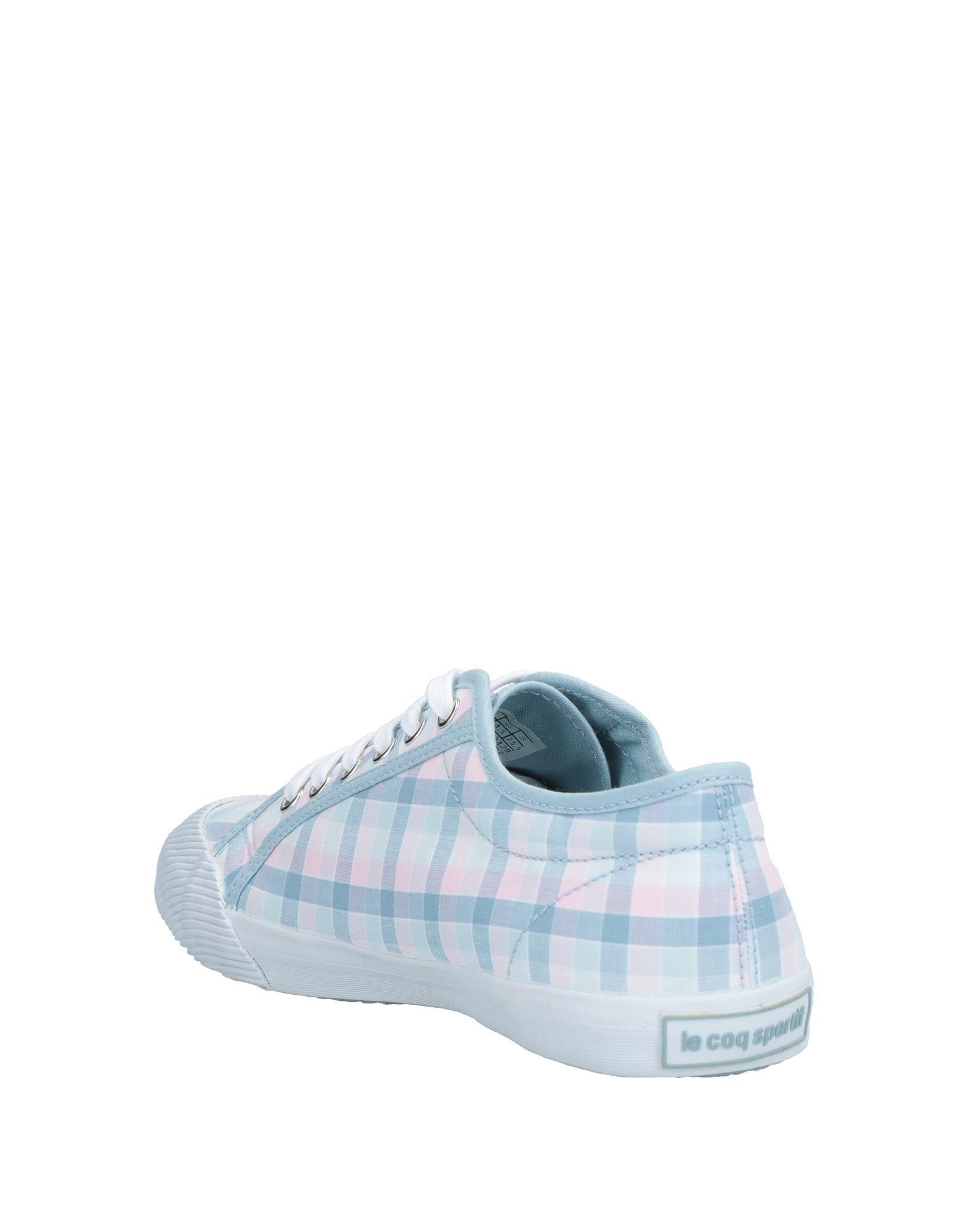 Le Coq Sportif Sneakers Damen Schuhe  11534505QE Neue Schuhe Damen b2c821