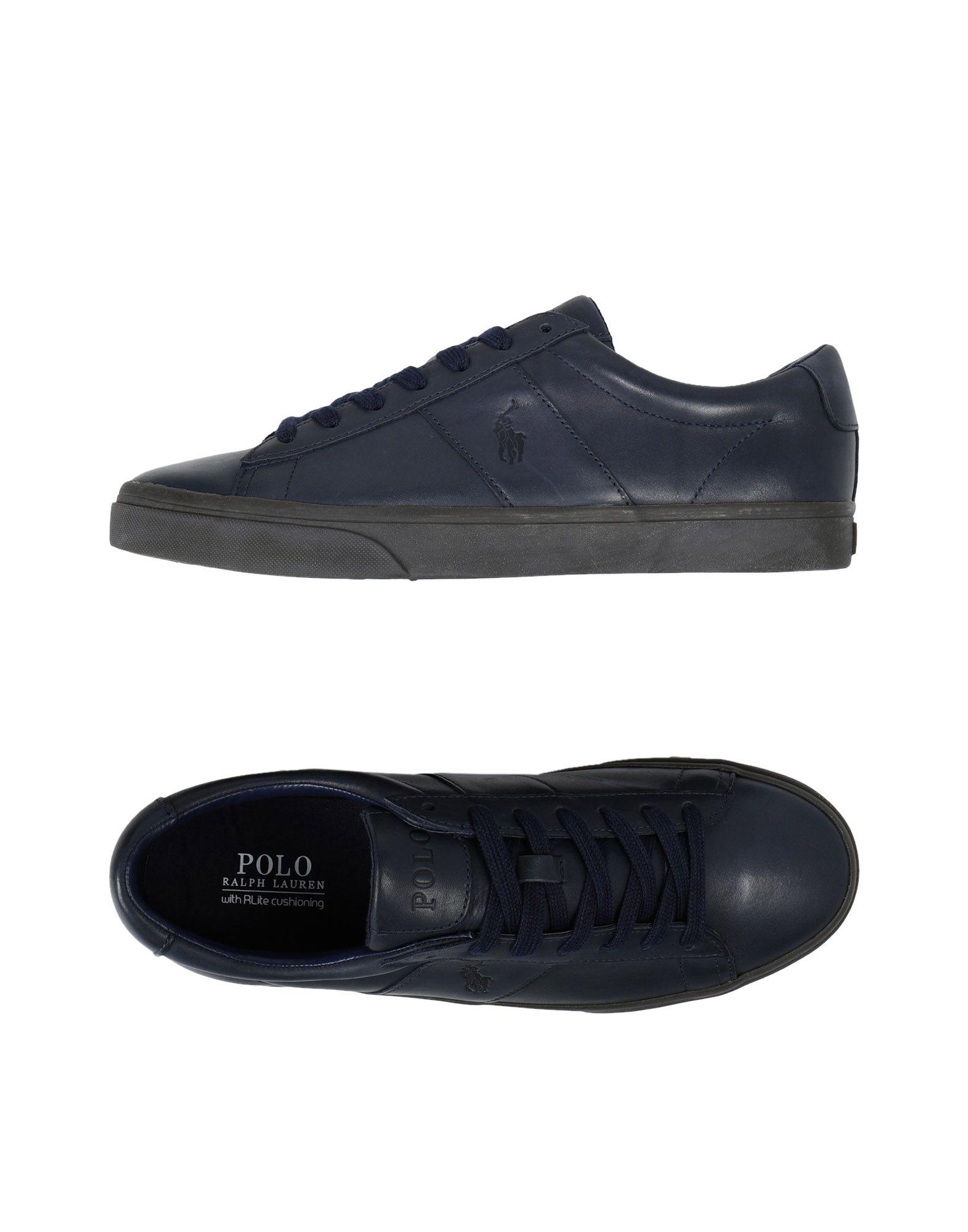Sneakers Polo Ralph Lauren Uomo 11534513JG - 11534513JG Uomo d1501d