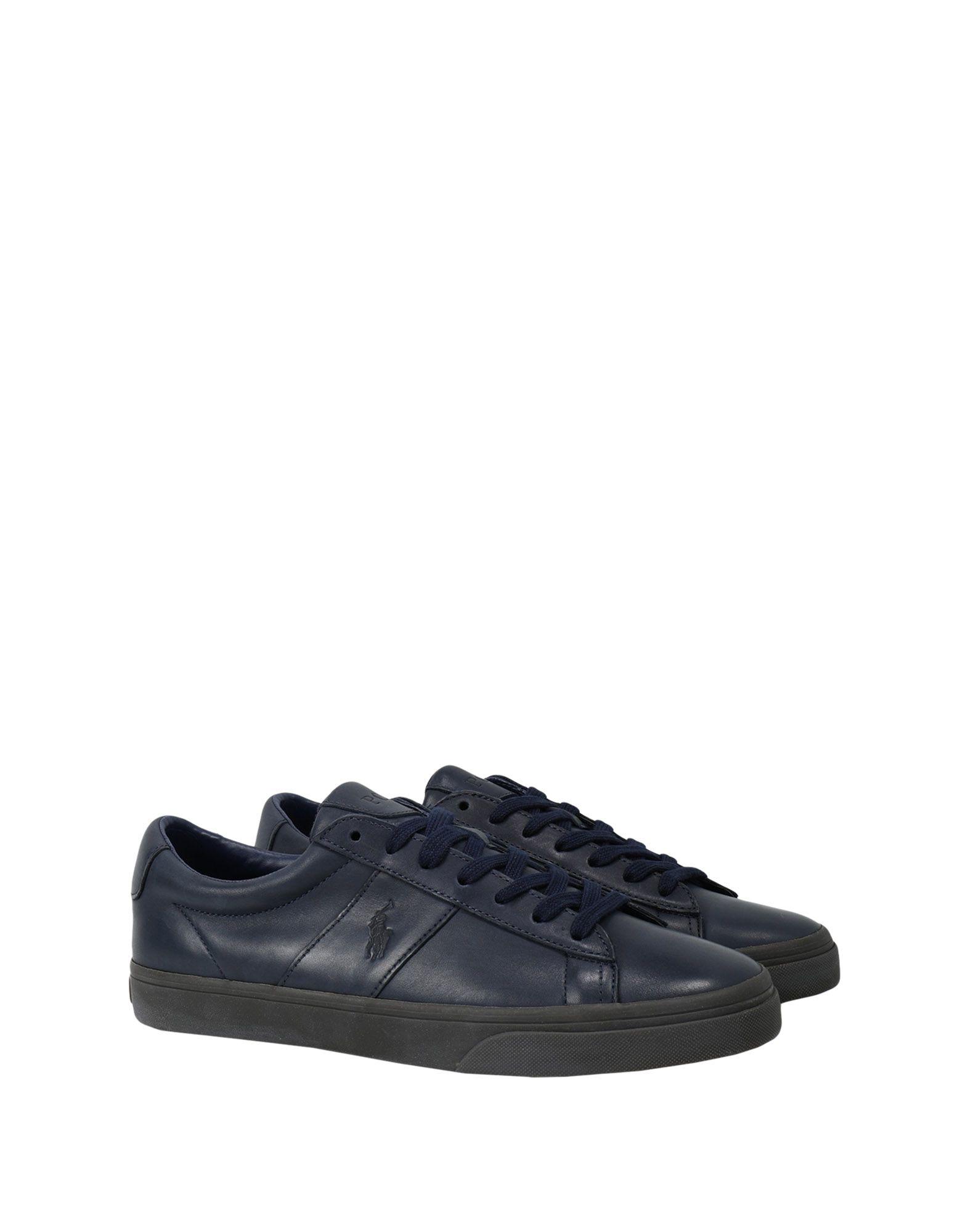 Polo Ralph Lauren Sneakers - Men Men Men Polo Ralph Lauren Sneakers online on  United Kingdom - 11534513JG 6b94e4