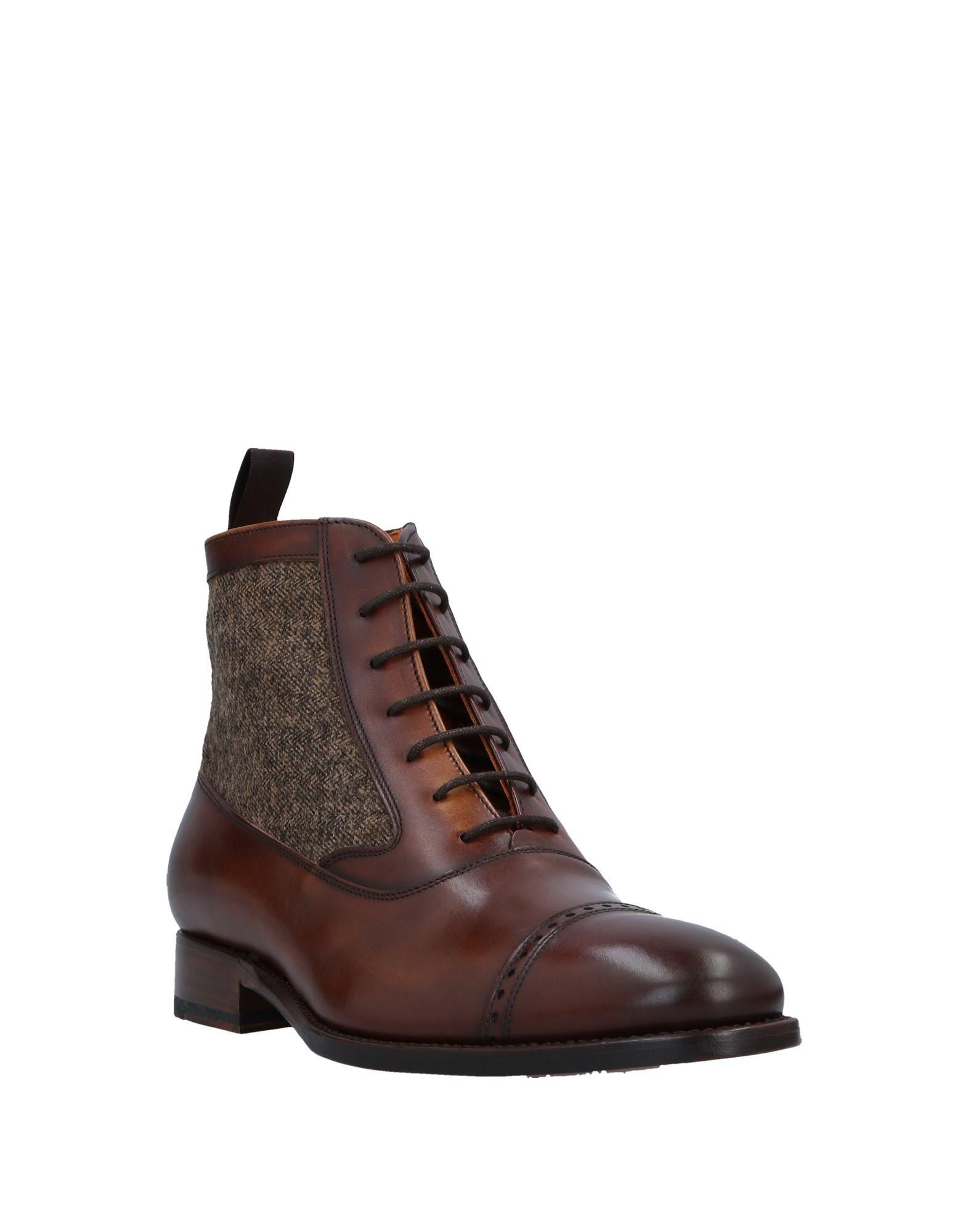 Cordwainer Stiefelette Herren  11534518BG Gute Qualität beliebte Schuhe