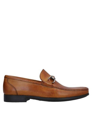 Zapatos con descuento Mocasín Magnanni Hombre - Mocasines Magnanni - 11534527FU Cuero