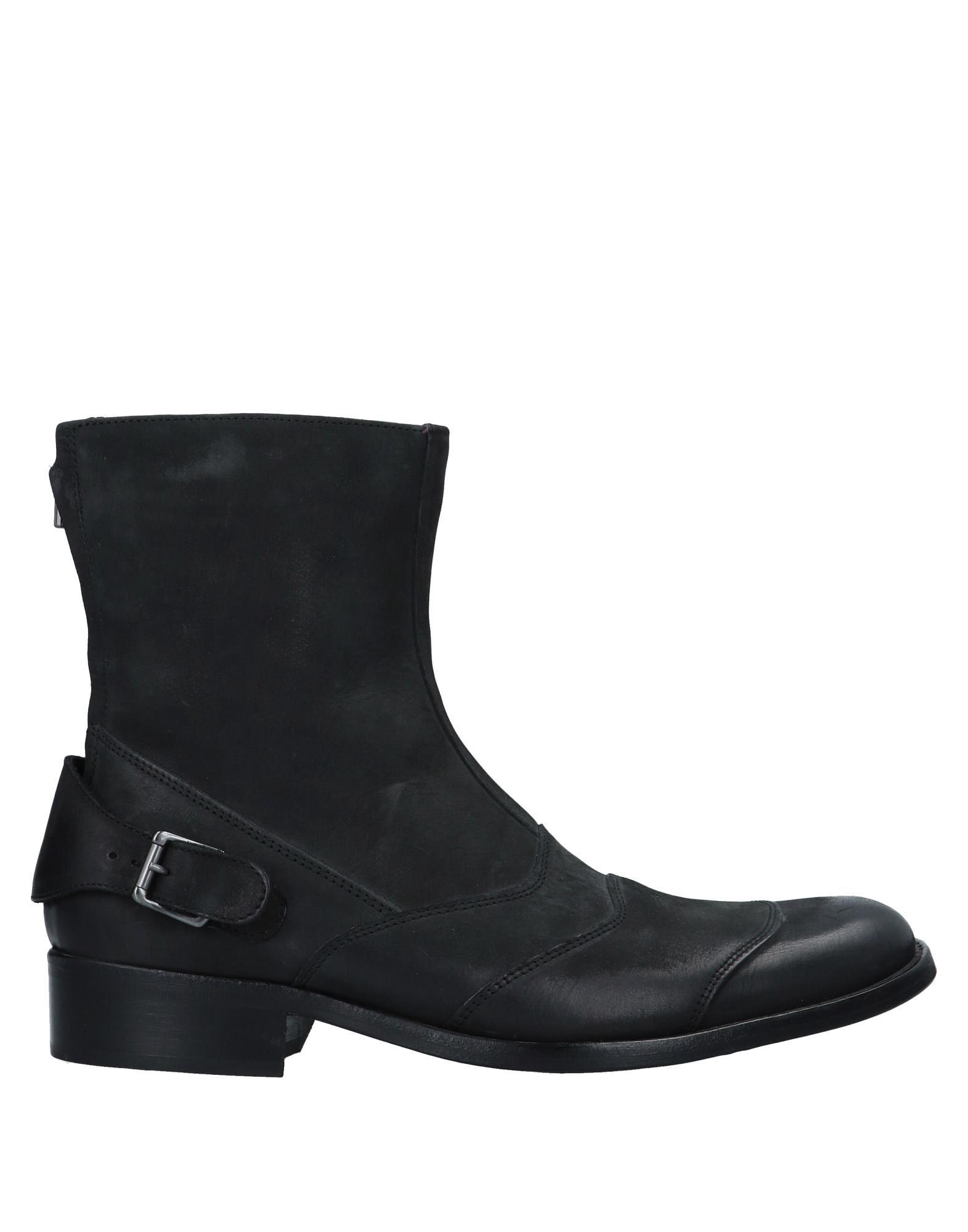 Belstaff Stiefelette Herren  11534528GM Gute Qualität beliebte Schuhe
