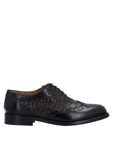 Zapato De Cordones Cordones De Lo.White Mujer - Zapatos De Cordones Lo.White - 11534548ID Negro 780c1b