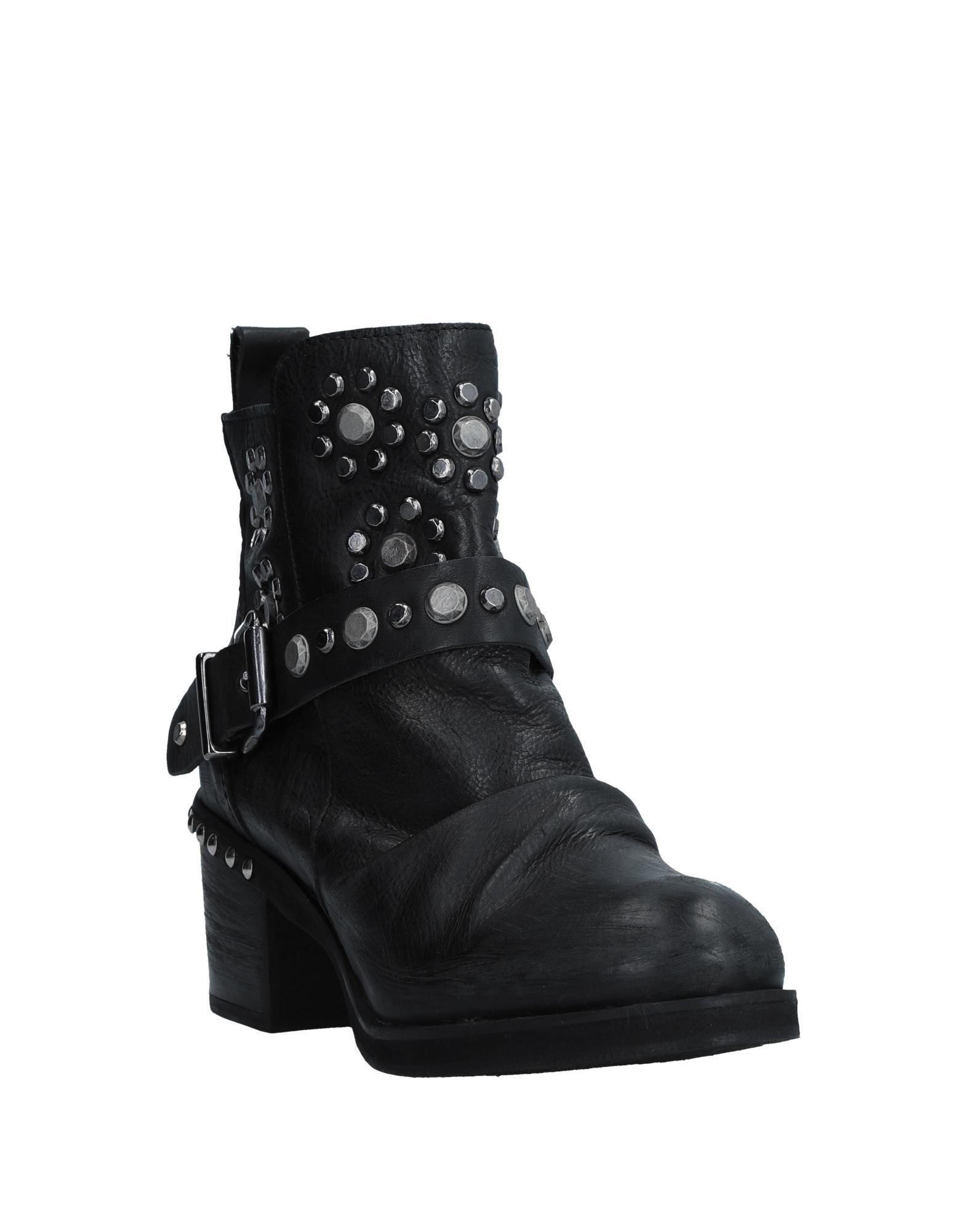 Gut um Stiefelette billige Schuhe zu tragenPolice 883 Stiefelette um Damen  11534554JR 93b07e