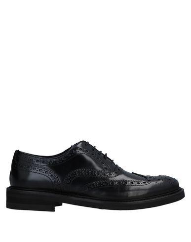 Zapato De Cordones Seboy's Mujer - Zapatos De Cordones Seboy's - 11534557AT Negro