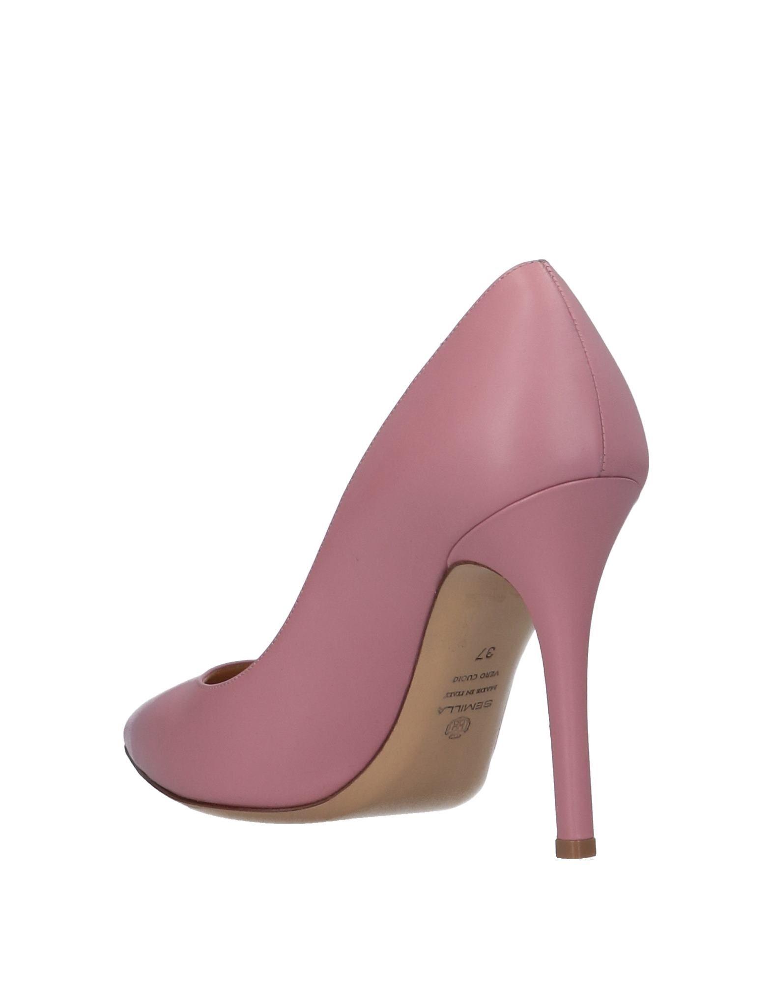 Stilvolle billige Schuhe Semilla Damen Pumps Damen Semilla 11534560DJ 216fb5