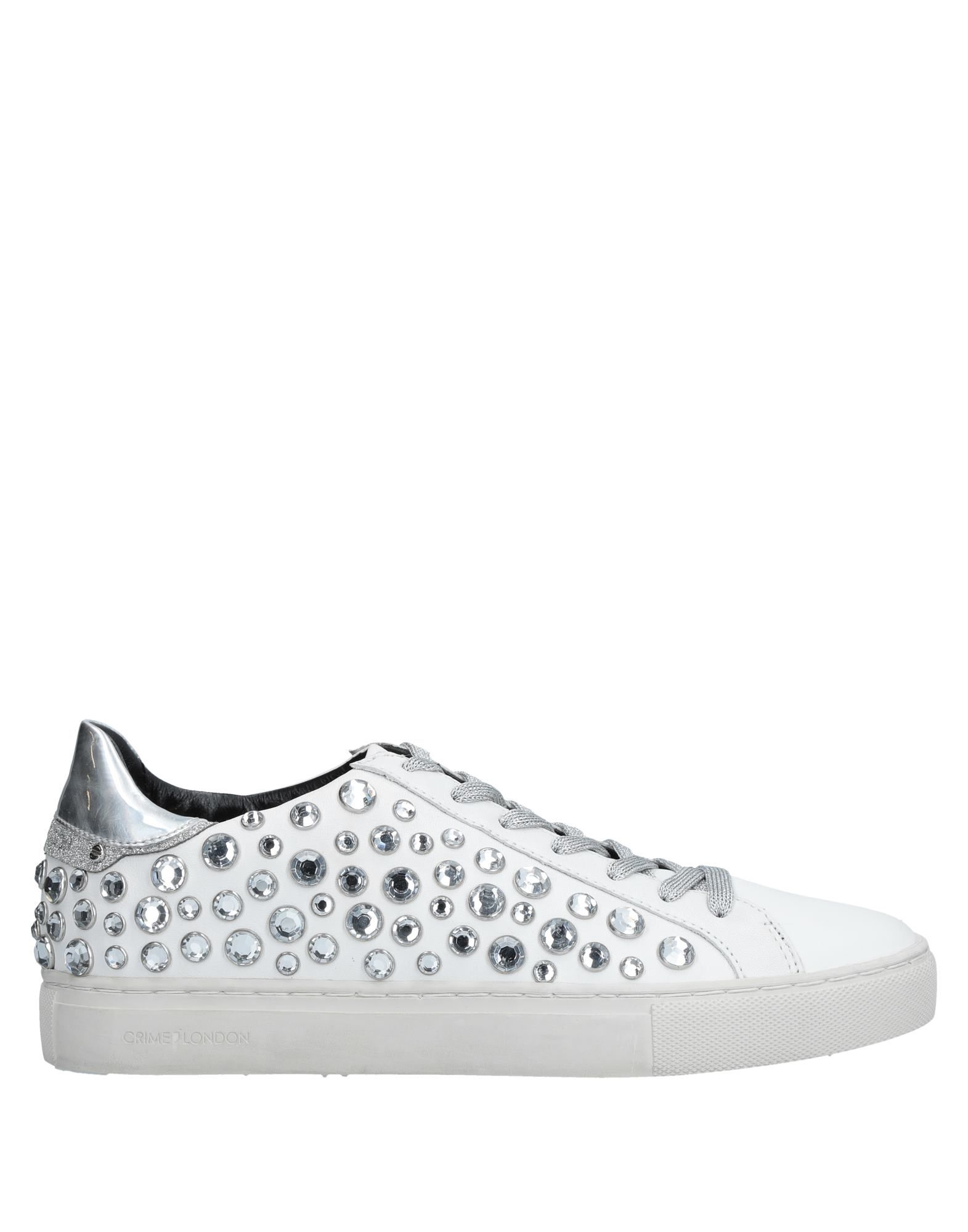 Gut um billige Schuhe zu tragenCrime London Sneakers Damen  11534573QL
