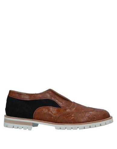 Zapatos con descuento Mocasín L'f Shoes Hombre - Mocasines L'f Shoes - 11534579GP Camel