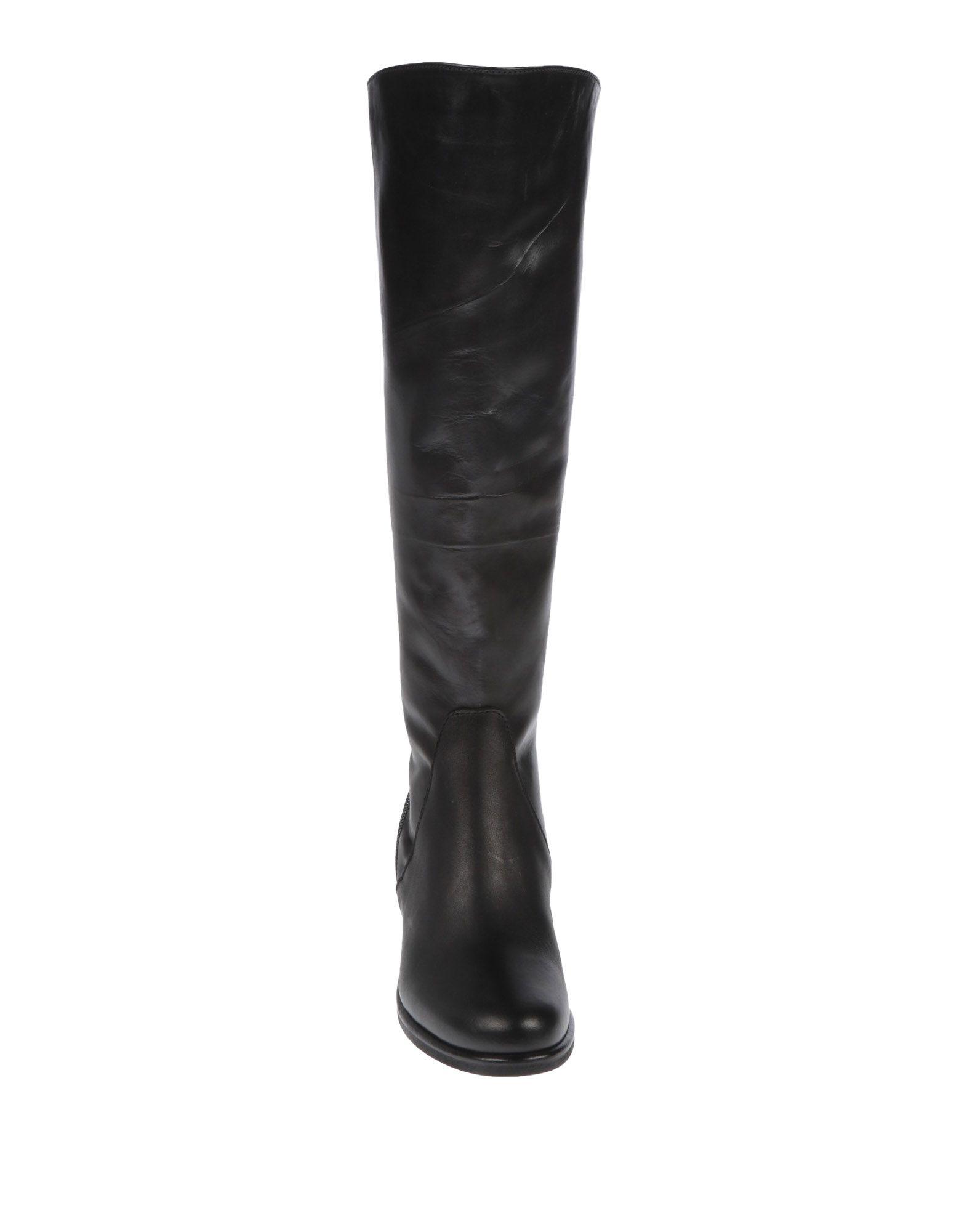 Gut um billige Schuhe zu tragenSkin Stiefel Damen Damen Damen  11534581GN db23a1