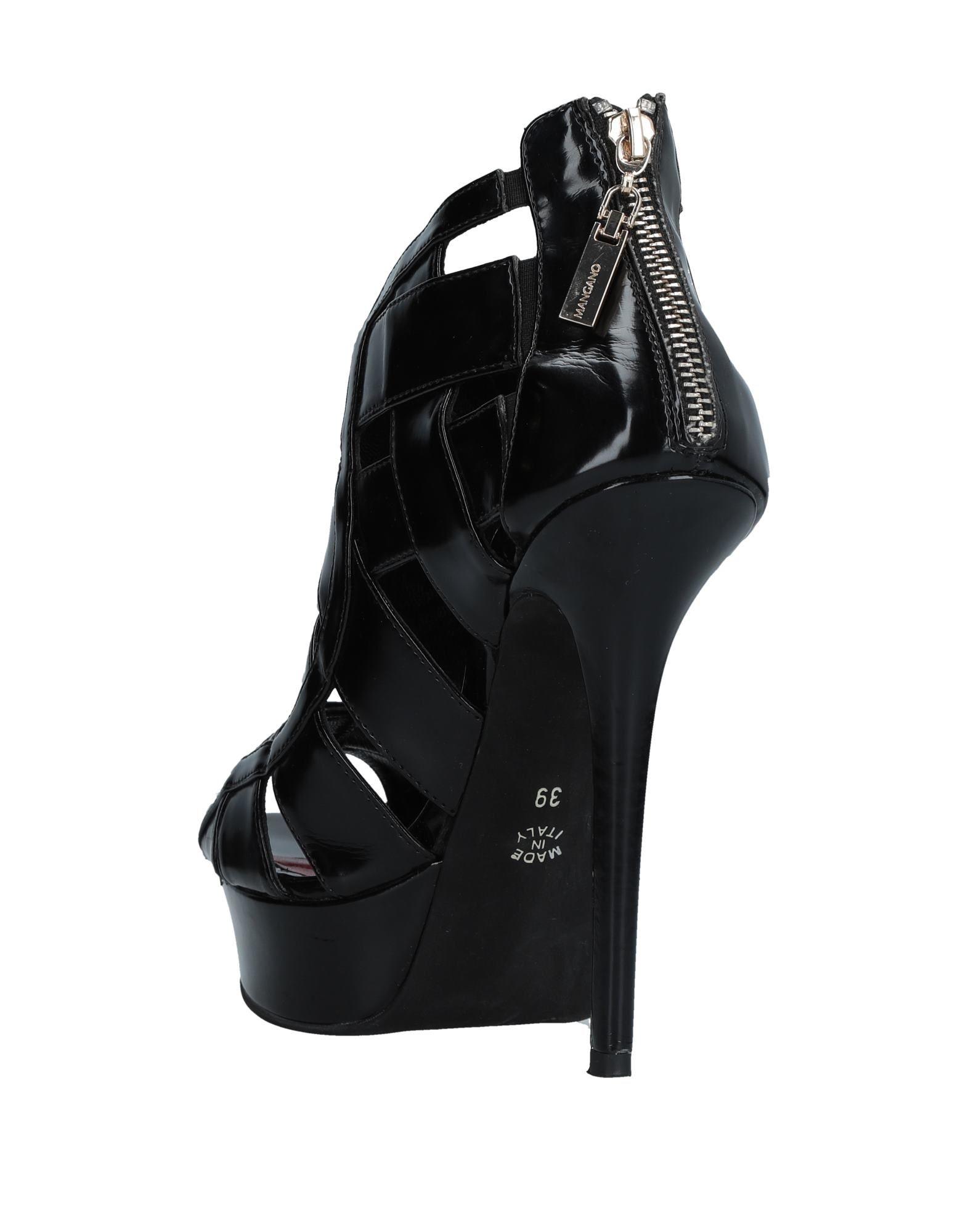 Stilvolle billige Schuhe Damen Mangano Stiefelette Damen Schuhe  11534583EE 93a14e
