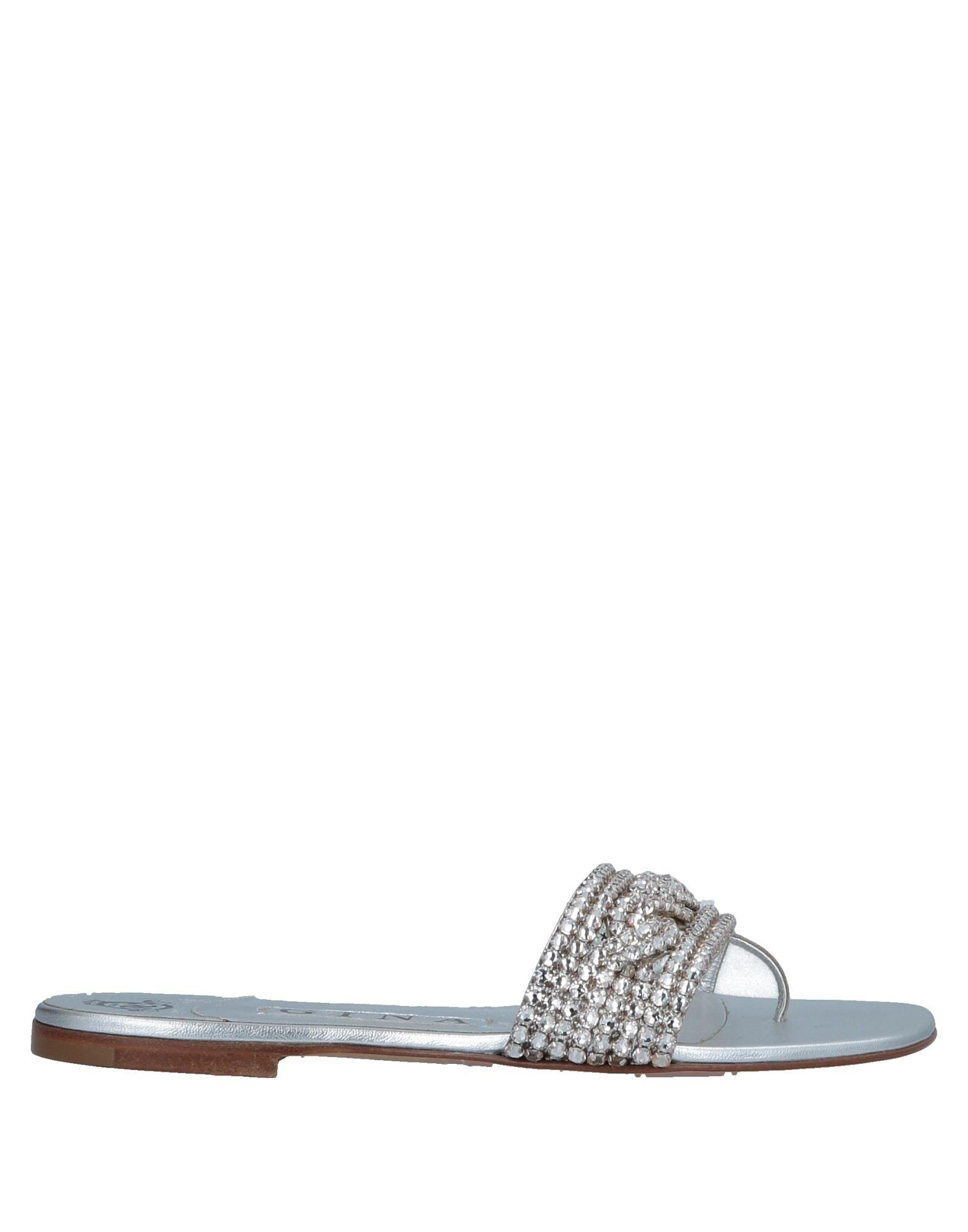 Gina gut Dianetten Damen  11534596NKGünstige gut Gina aussehende Schuhe 22b178