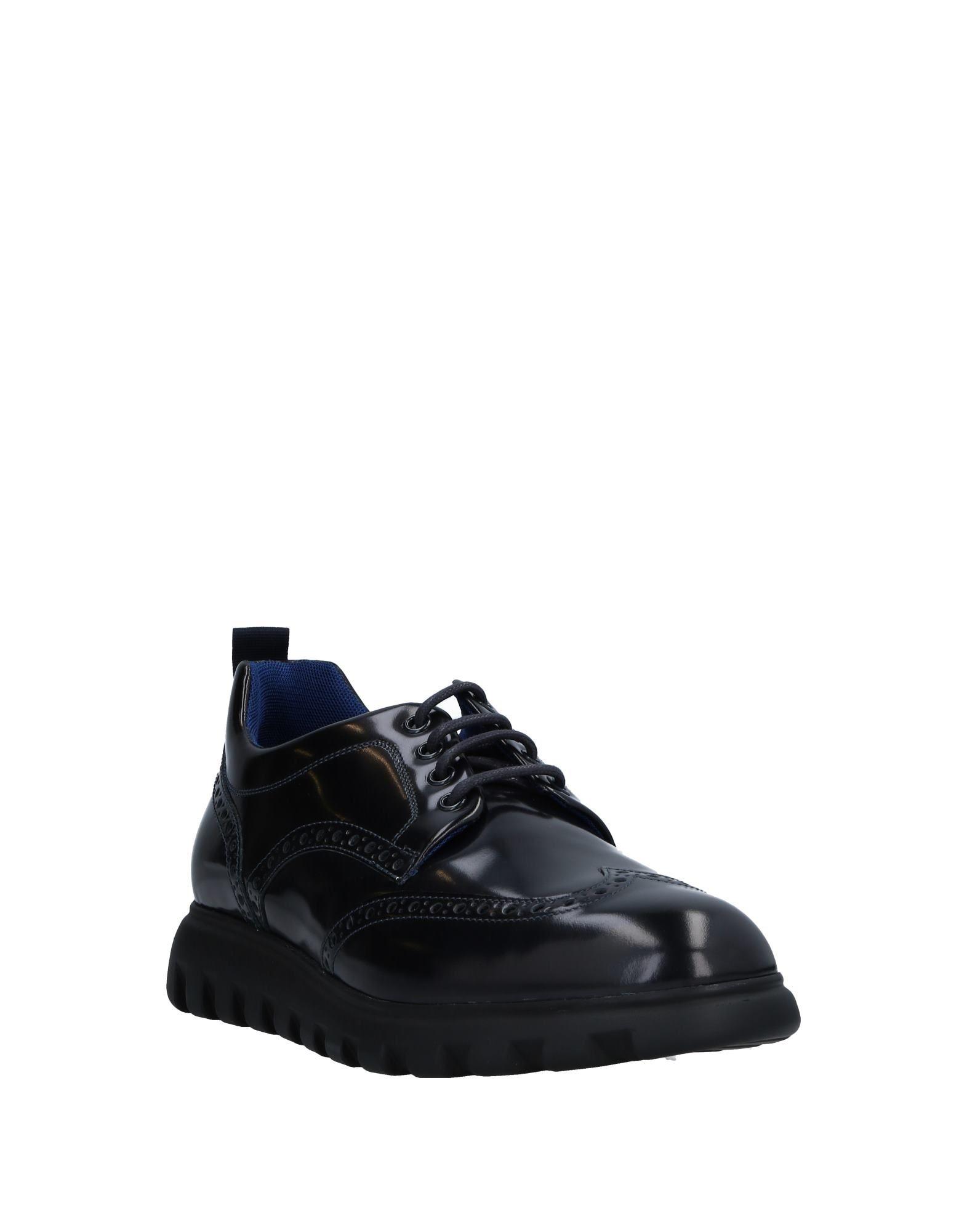 Voile 11534600MN Blanche Schnürschuhe Herren  11534600MN Voile Gute Qualität beliebte Schuhe e277e3