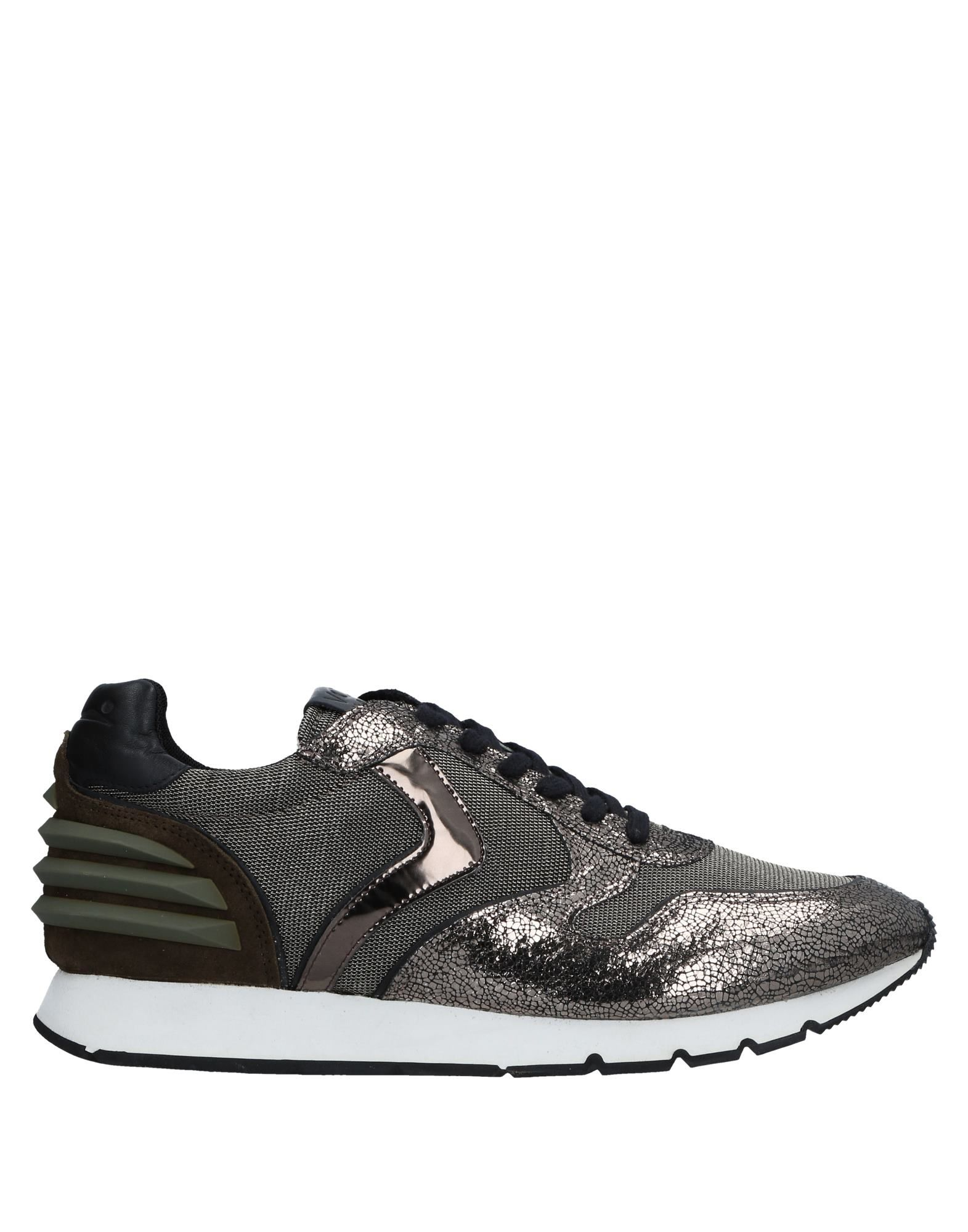 Sneakers Voile Blanche Uomo - 11534607IN