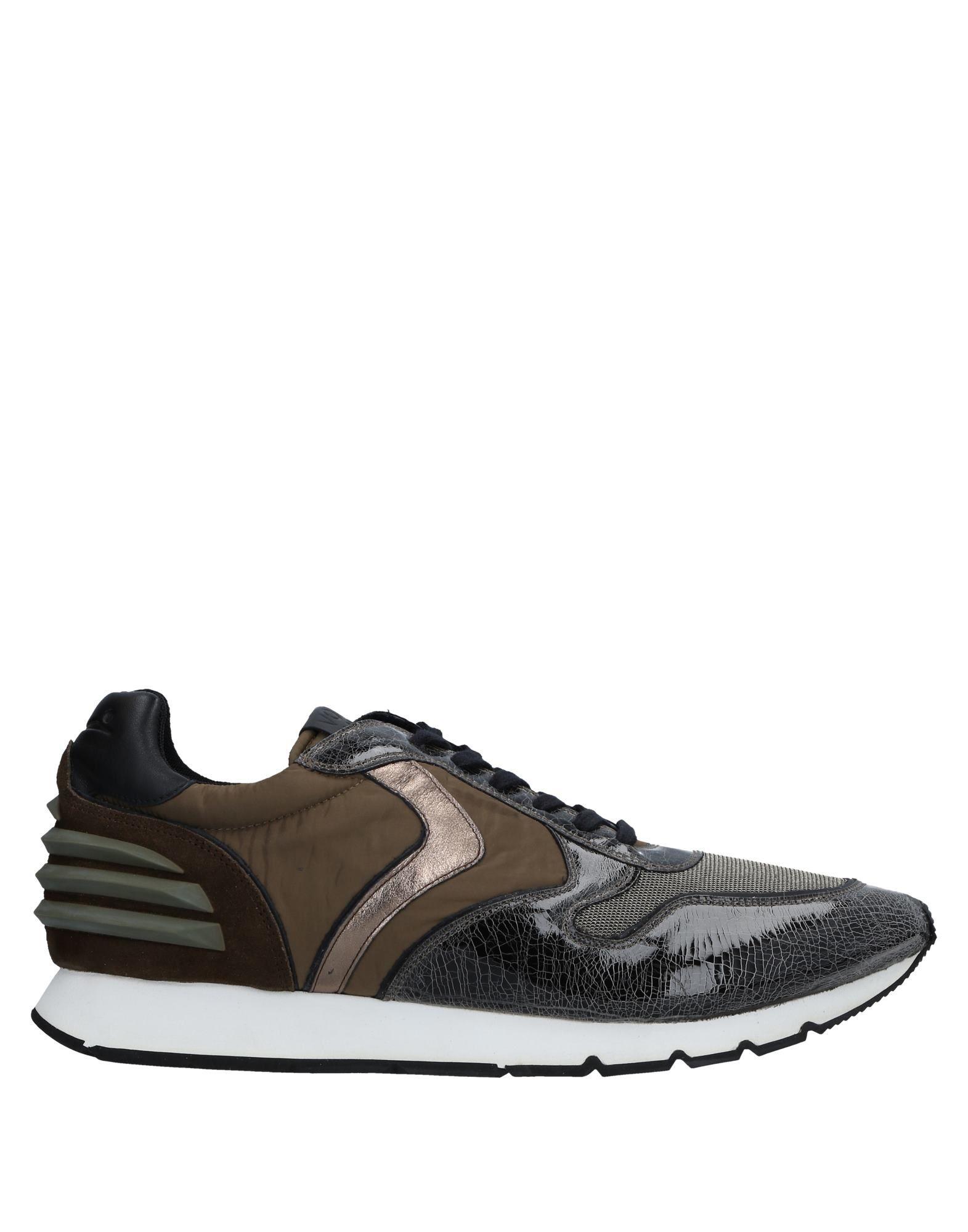 Sneakers Voile Blanche Uomo - 11534613OB