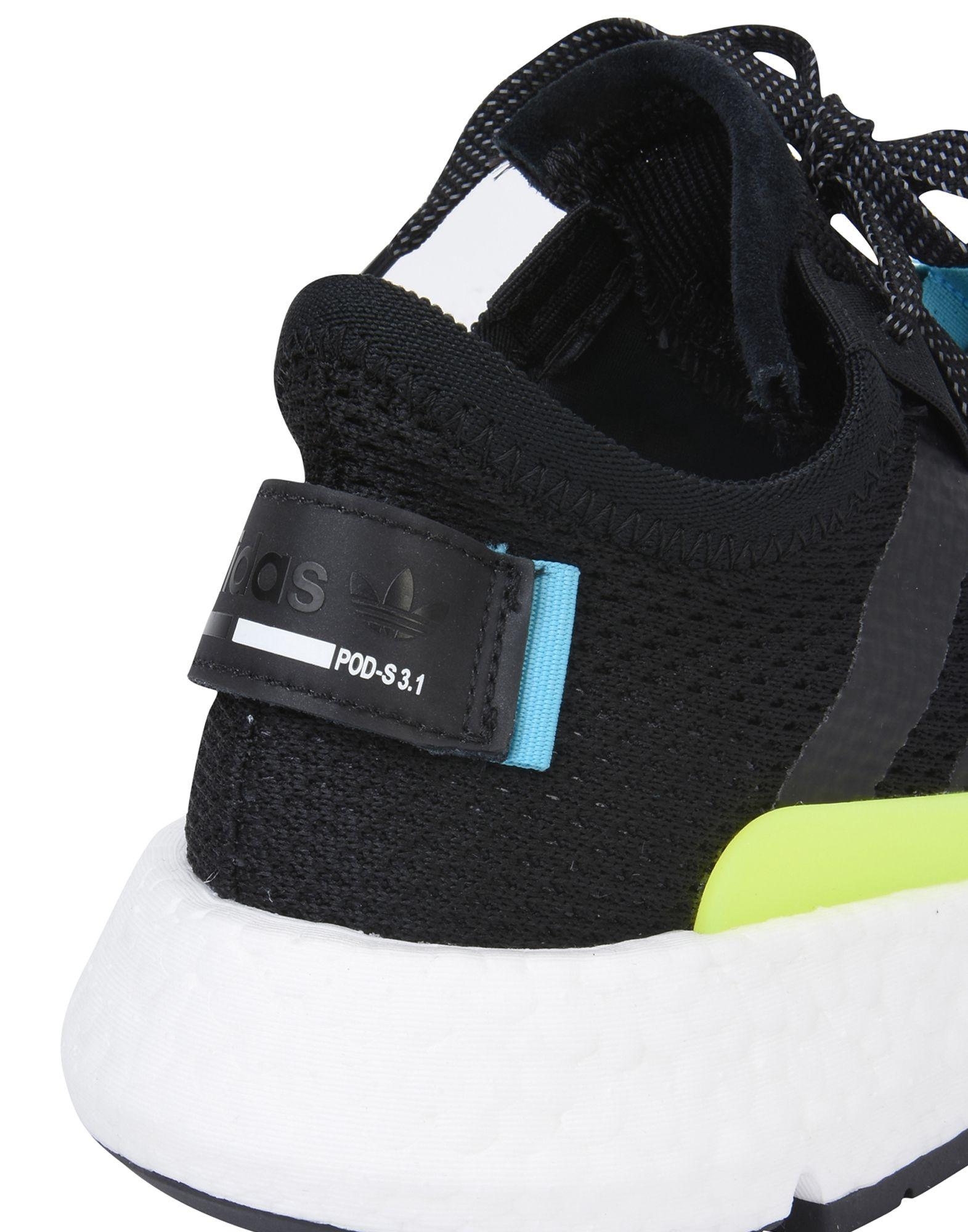 Rabatt 11534634CI echte Schuhe Adidas Originals Pod 11534634CI Rabatt 0a2cd4