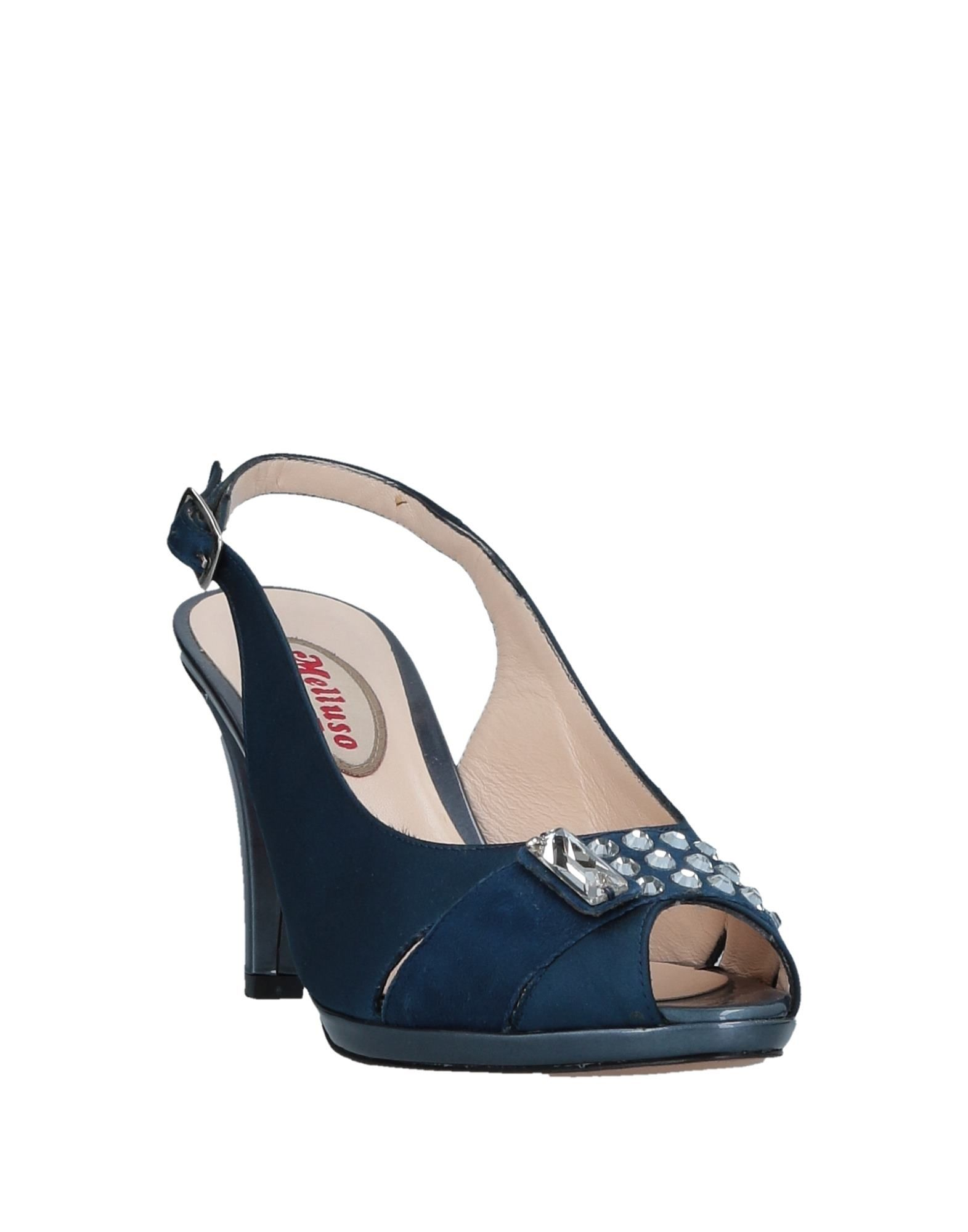 Melluso Sandalen Qualität Damen  11534639UR Gute Qualität Sandalen beliebte Schuhe 95b3ca